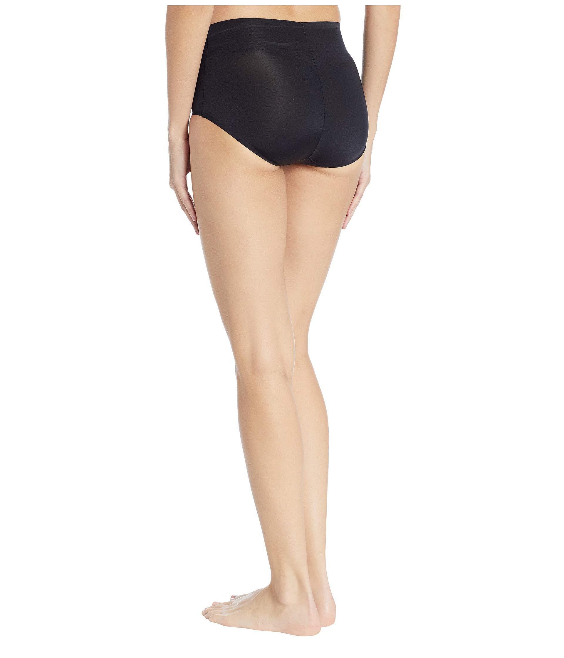d05e71a1347 Spanx - Black Retro Brief (soft Nude) Women s Underwear - Lyst. View  fullscreen