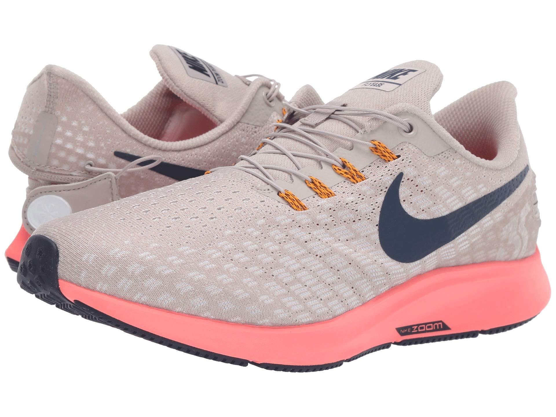 717ebe962e12 Lyst - Nike Air Zoom Pegasus 35 Running Shoe for Men - Save 5%