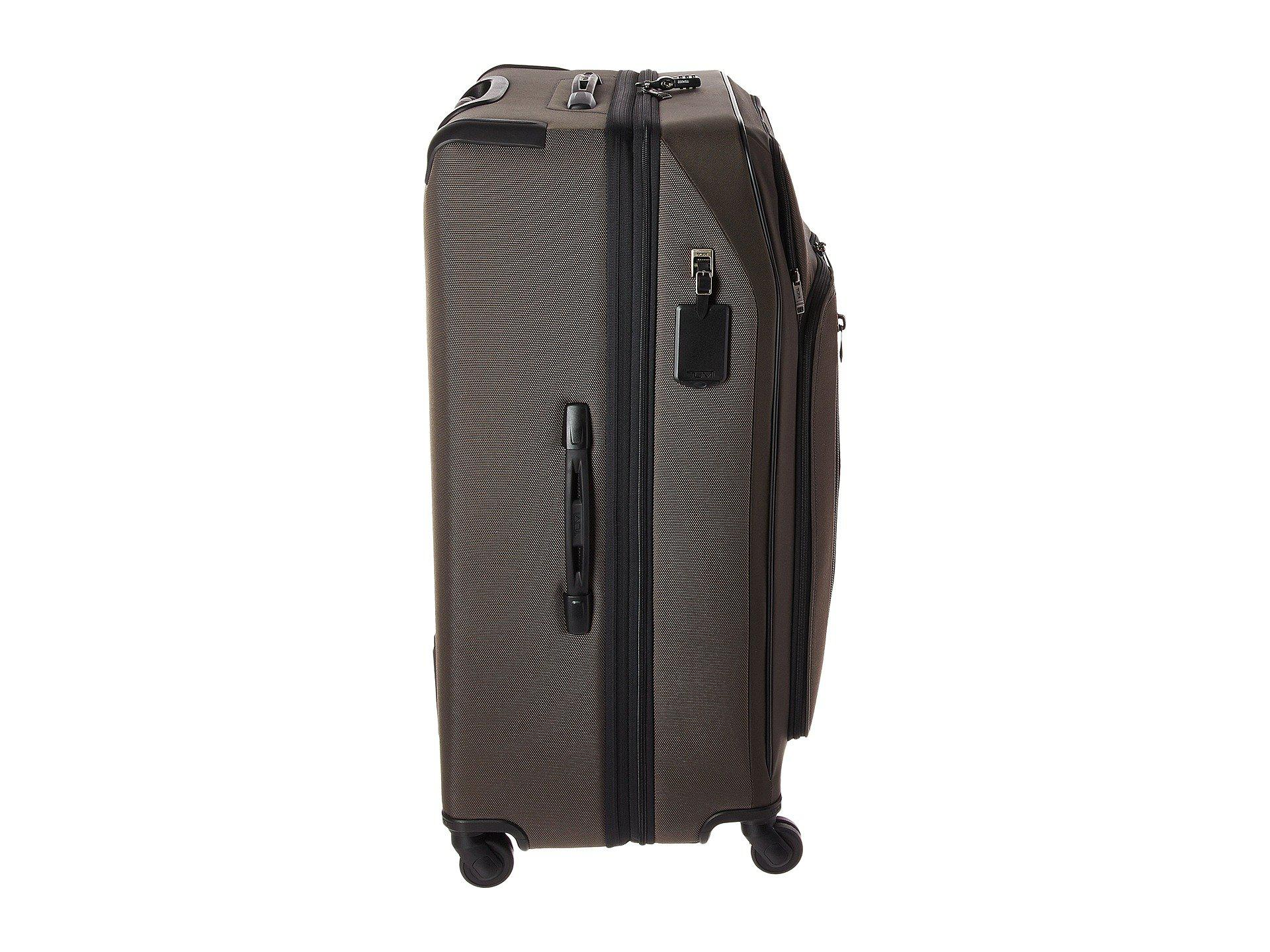 770f9ede0 Lyst - Tumi Merge Extended Trip Expandable Packing Case (green Camo ...