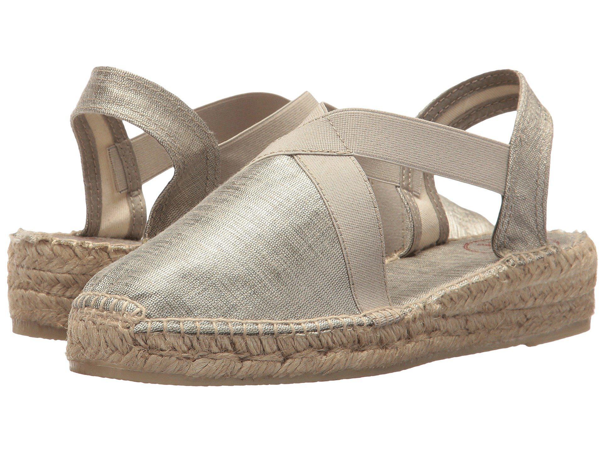 0c00bda7e95 Lyst - Toni Pons Vic (navy Sedavi) Women's Shoes