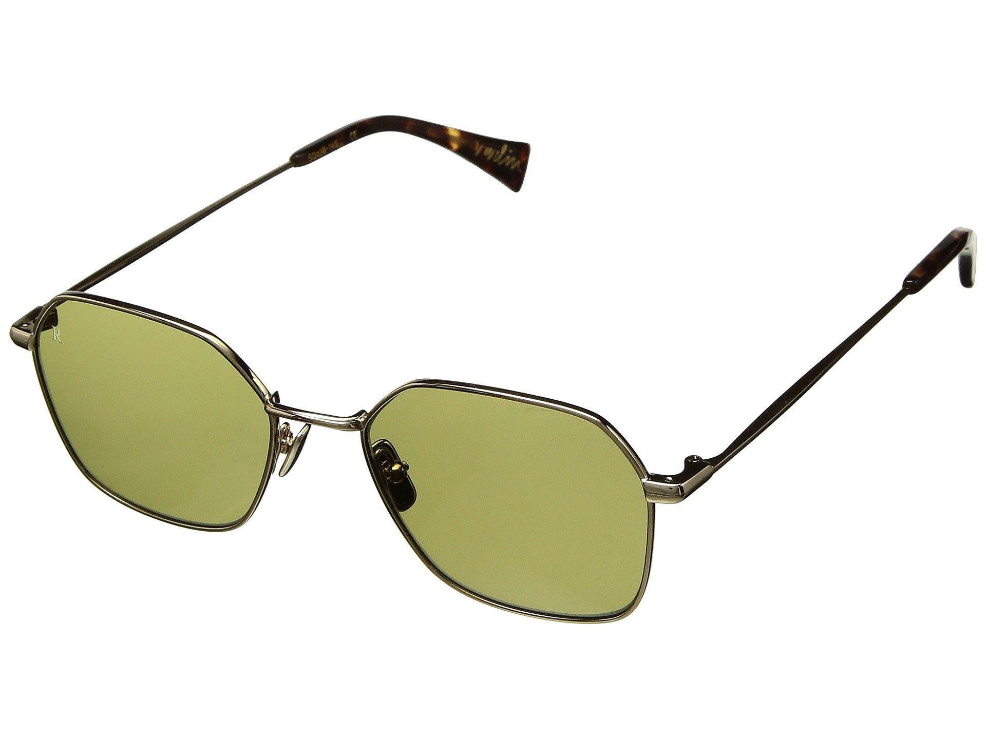 2b77a21af4 Raen. Women s Varlin 50 (gold safari Tortoise olive) Athletic Performance  Sport Sunglasses