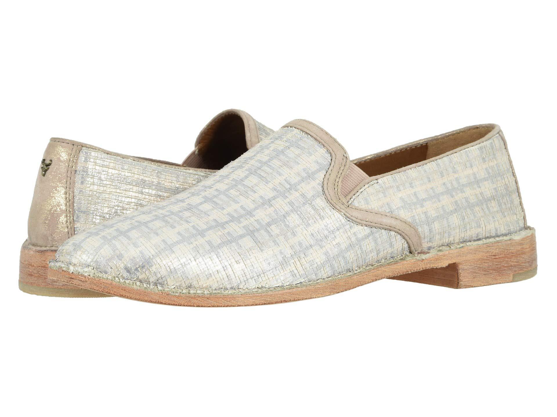 a73fe457b0c Lyst - Trask Ali (bone) Women s Shoes
