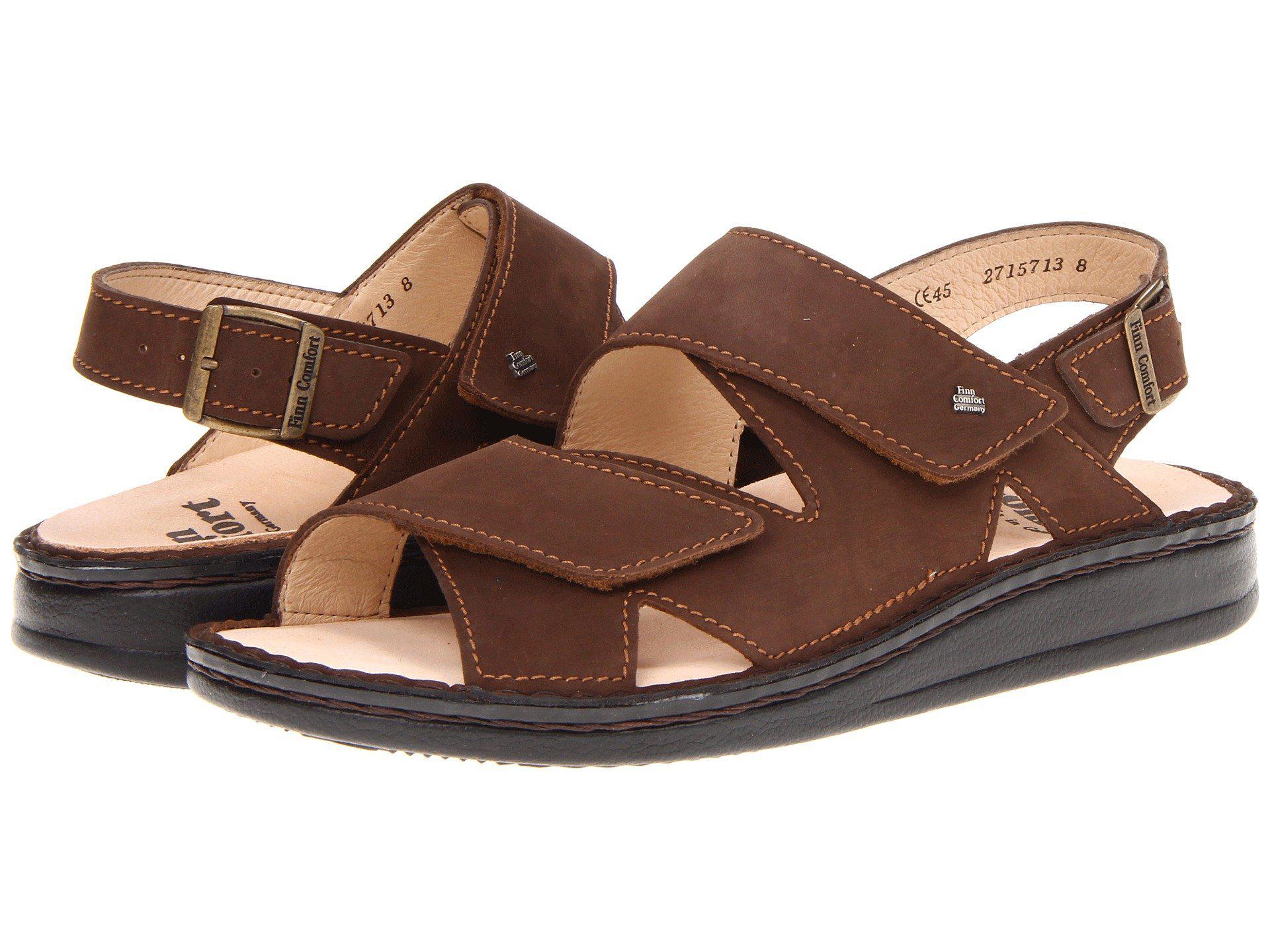 f8299a27178f Lyst - Finn Comfort Soft Toro - 81528 (wood) Men's Shoes in Brown ...
