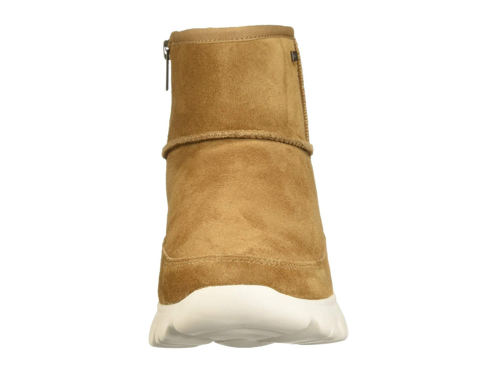 5dc852a8c41 Lyst - UGG Palomar Sneaker (black/charcoal) Women's Slip On Shoes in ...