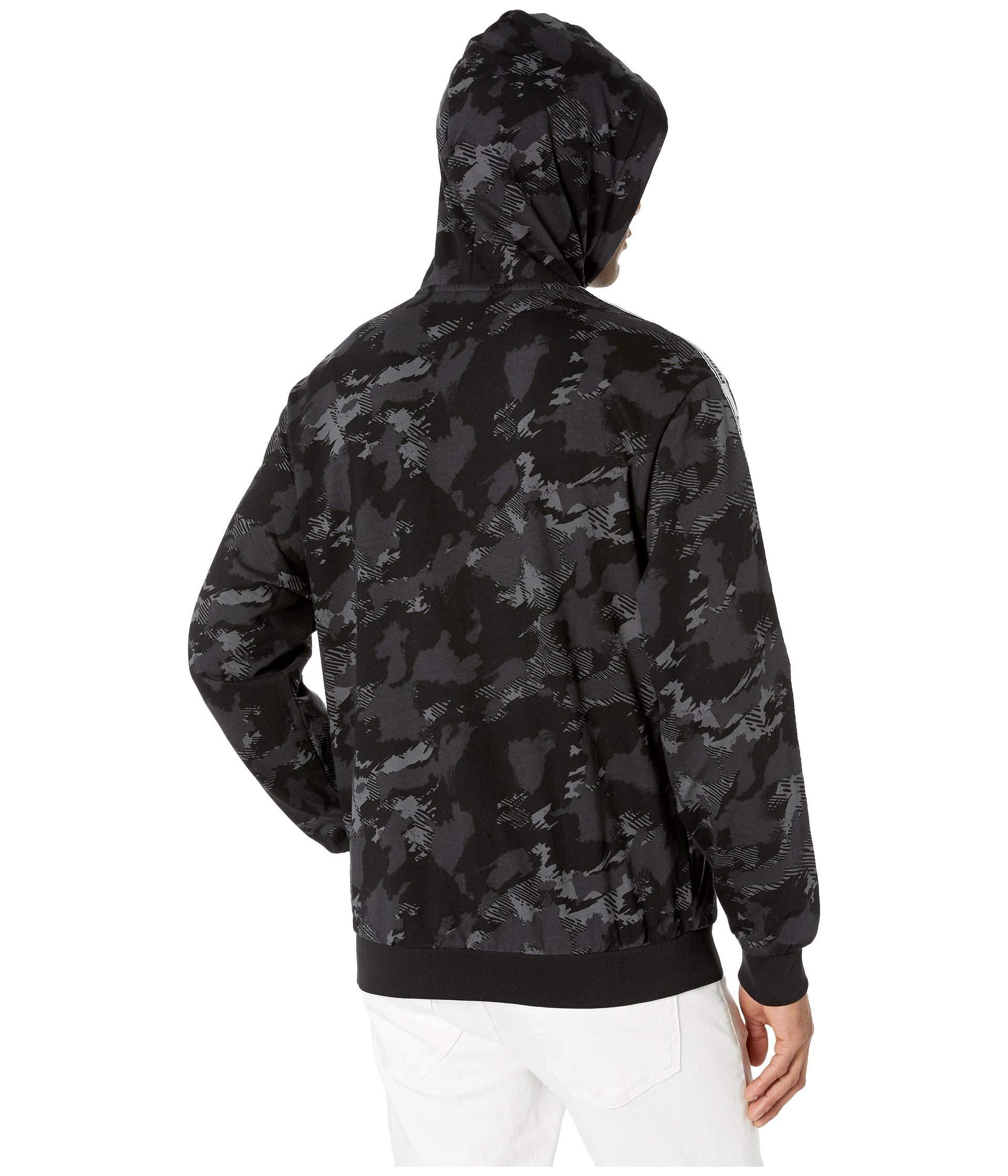 1b1c621a95 Lyst - PUMA Camo Pack Aop Hoodie (birch Aop) Men's Sweatshirt in ...