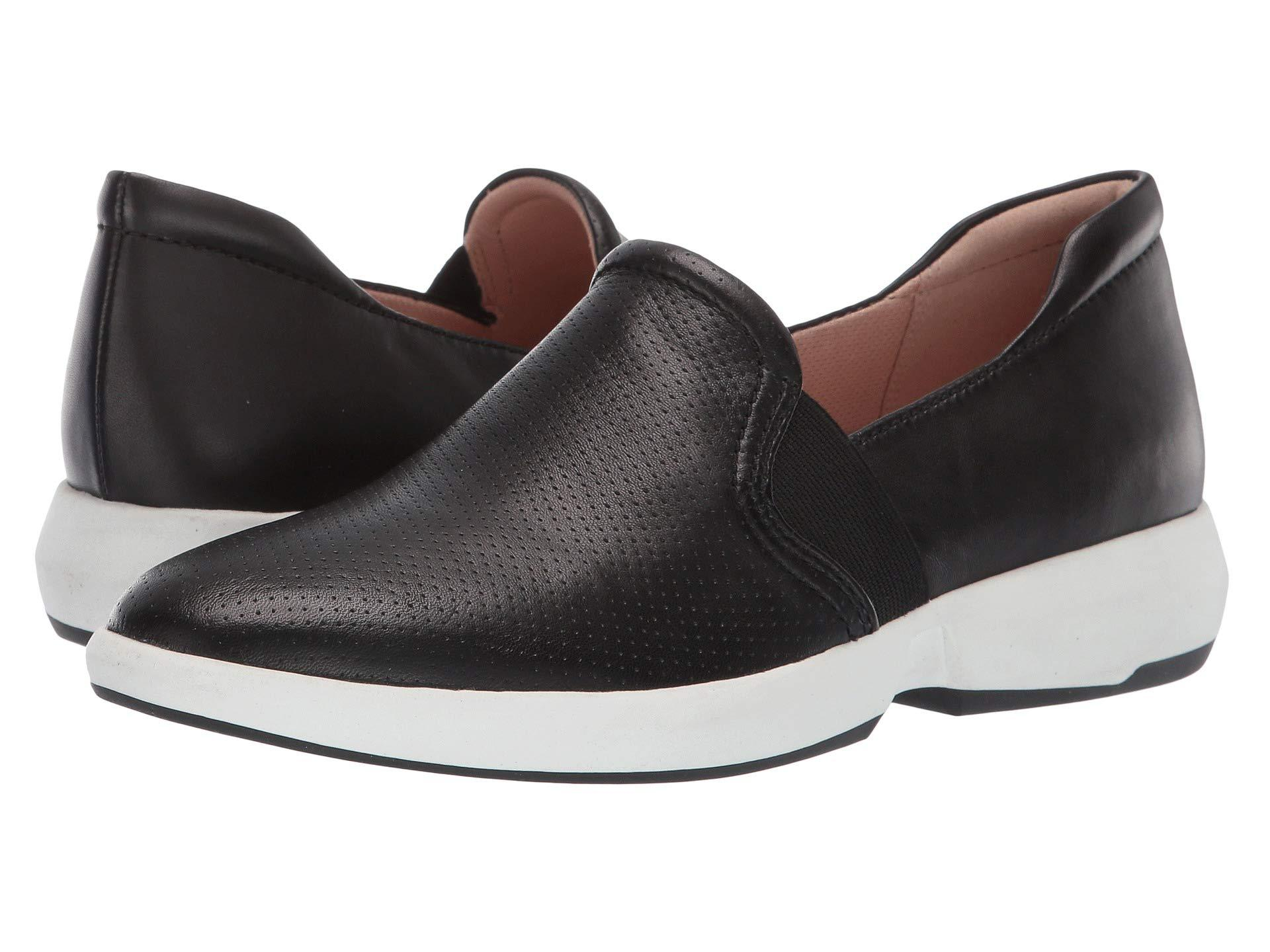 0e7a054c888b Naturalizer - Black 27 Edit Dionne (sky Blue Suede) Women s Shoes - Lyst.  View fullscreen