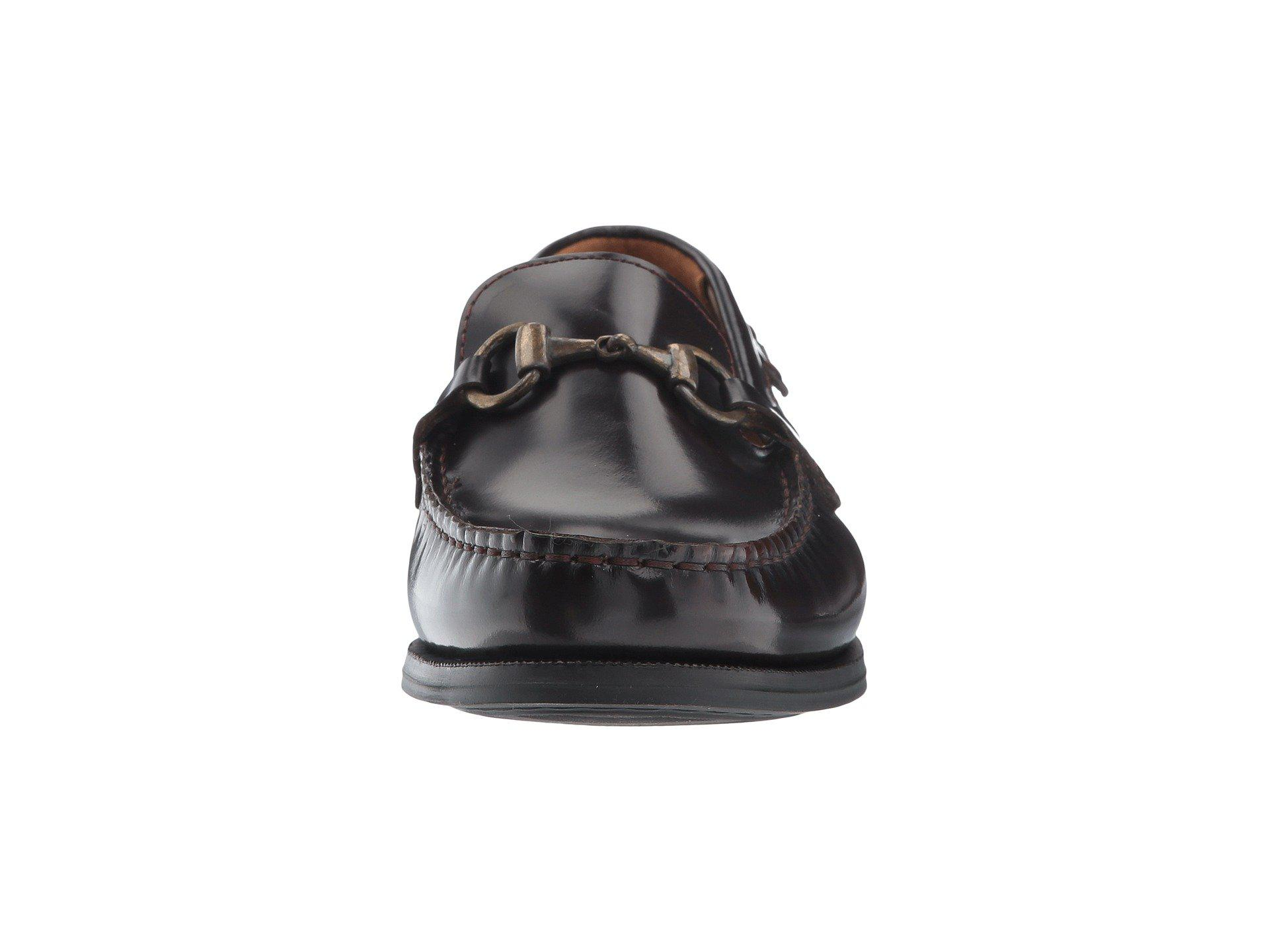 1b242d475c7 Lyst - Sebago Plaza Bit in Black