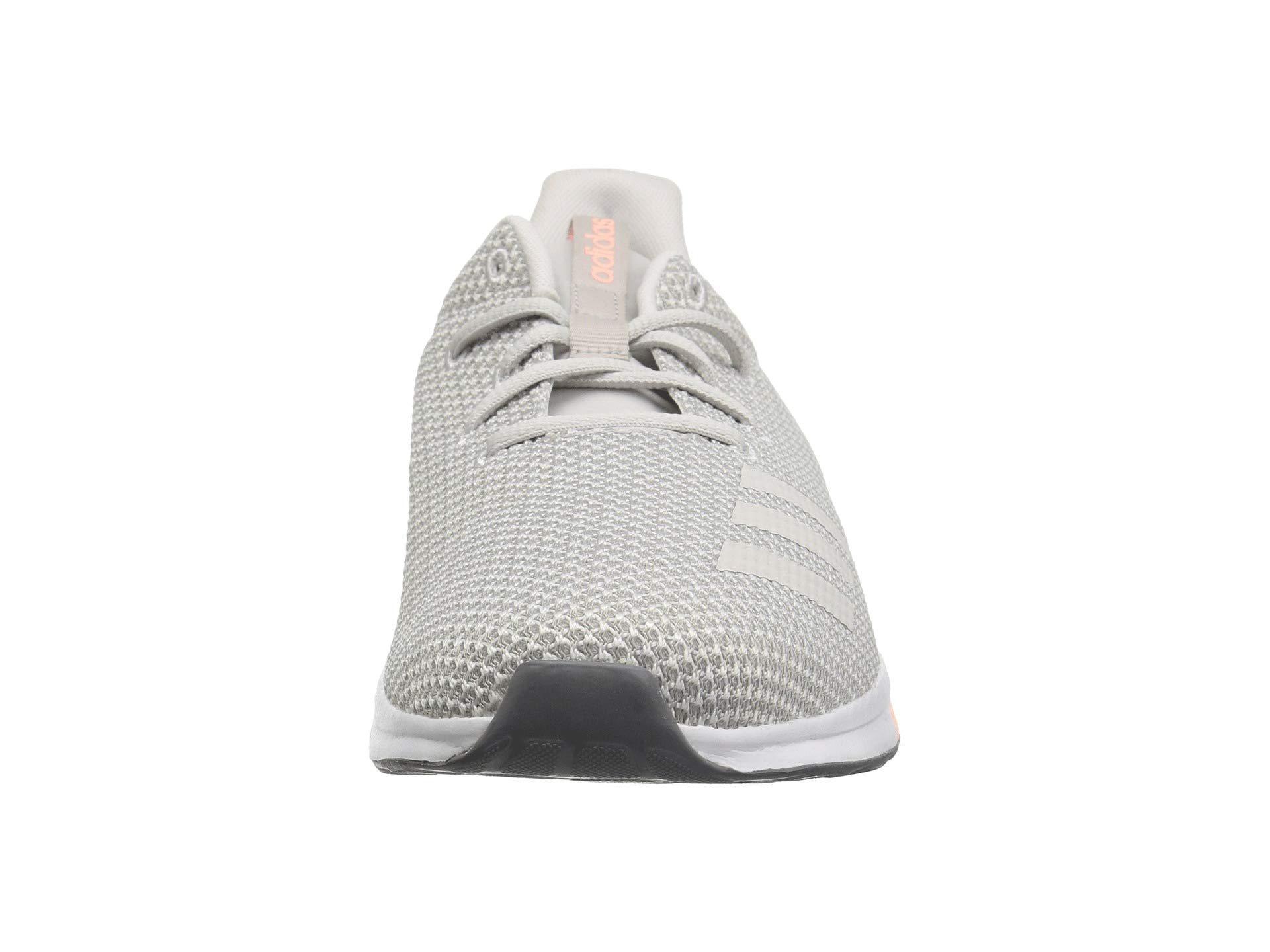 b6706f4288e6 Lyst - adidas Originals Puremotion (grey Two grey One clear Orange ...