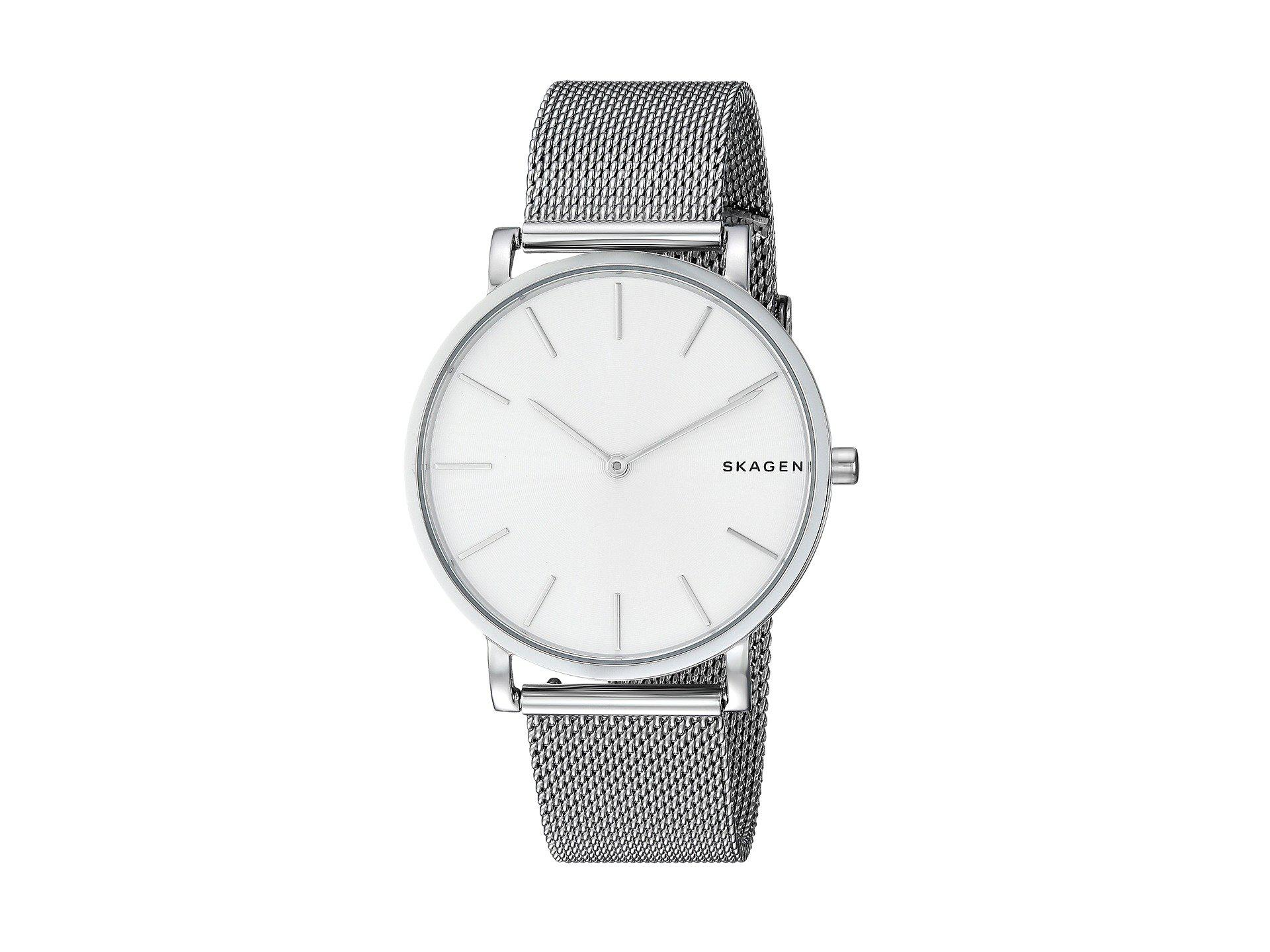 watch skagen hagen watches