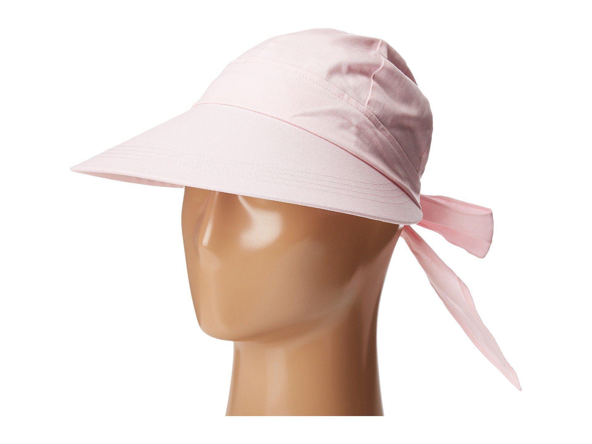 2e114235 Betmar Face Framer in Pink - Lyst