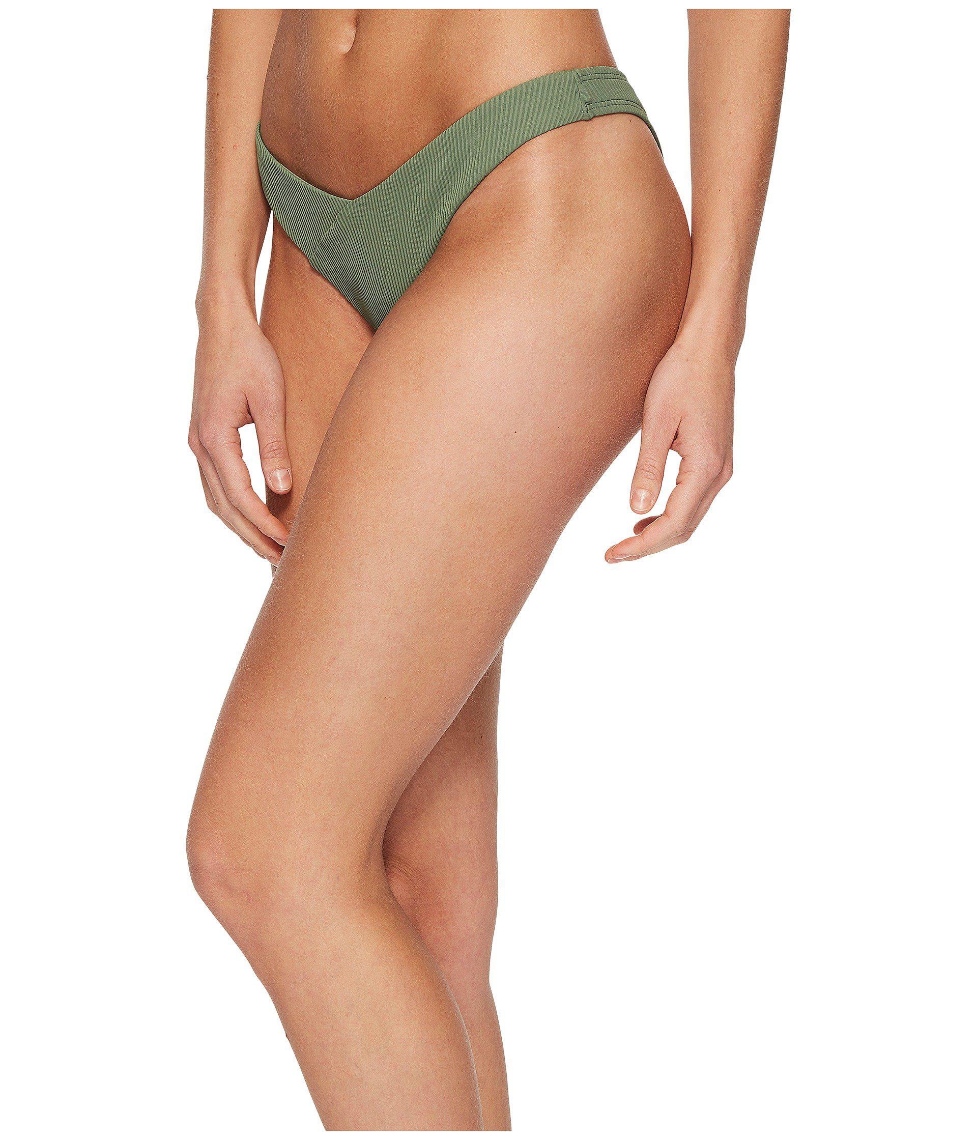 437b5d2af99ca Lyst - Body Glove Ibiza Dana Bikini Bottom (angel) Women s Swimwear