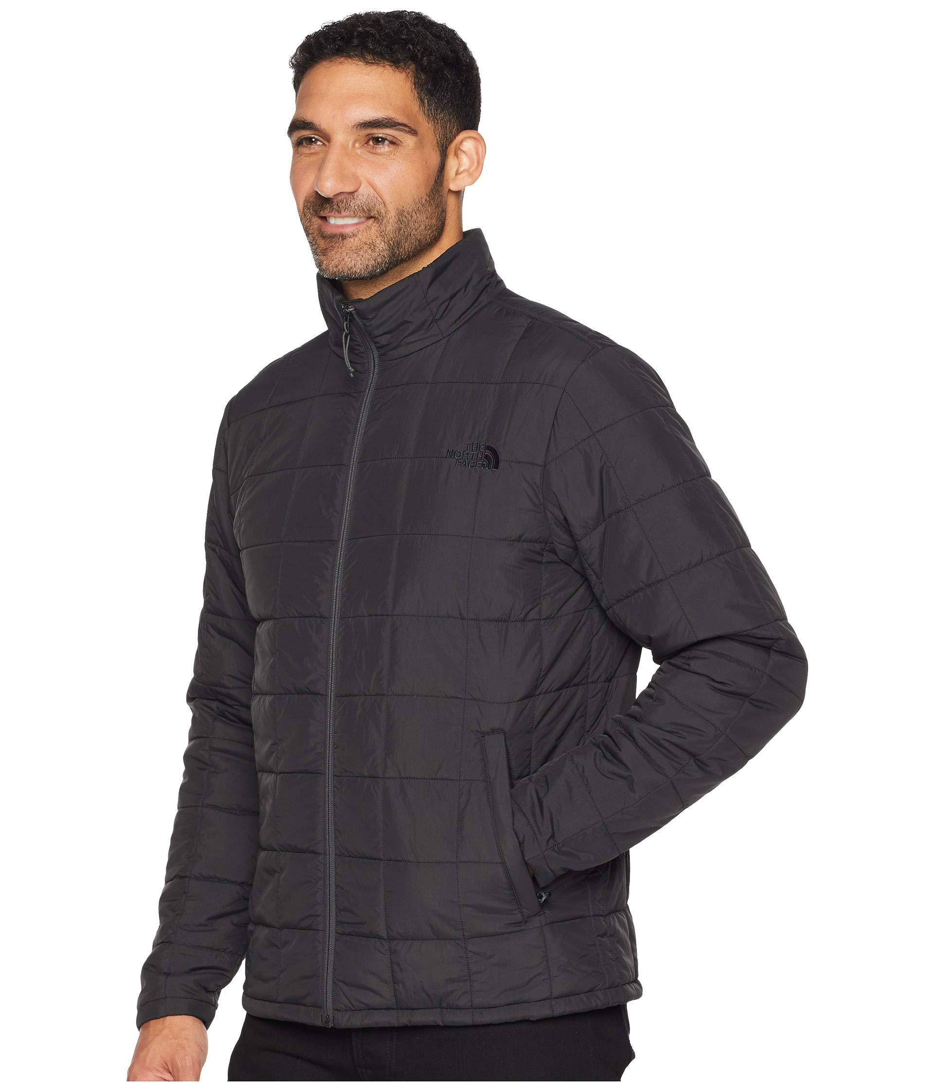 e0e7724d15 Lyst - The North Face Harway Jacket (shady Blue) Men s Coat in Gray for Men