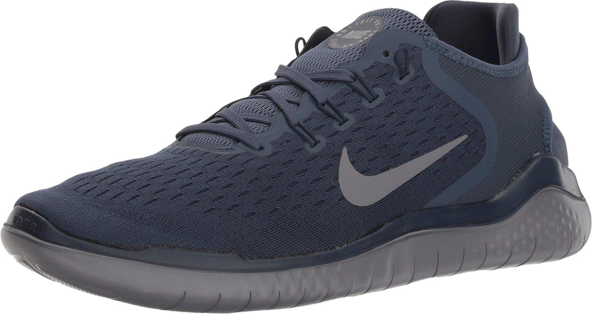 a6389241d6762 Lyst - Nike Free Rn 2018 in Blue for Men ...