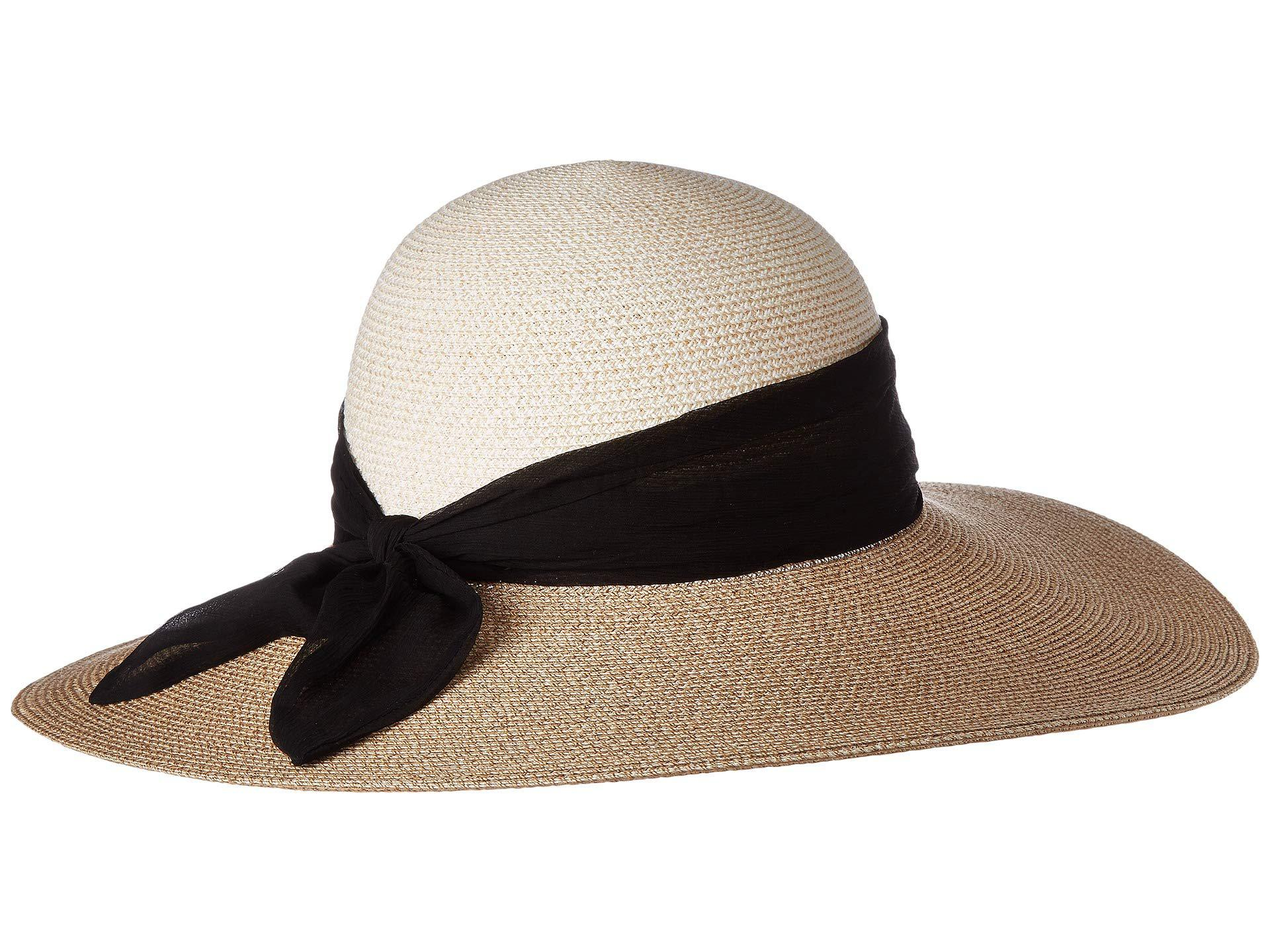 4882fe2c21f17 Lyst - Eugenia Kim Honey (bone sand) Traditional Hats in Natural
