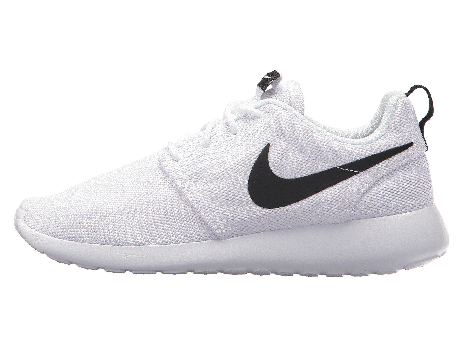aa77a4e45c22 Lyst - Nike Roshe One Shoe in White - Save 8%