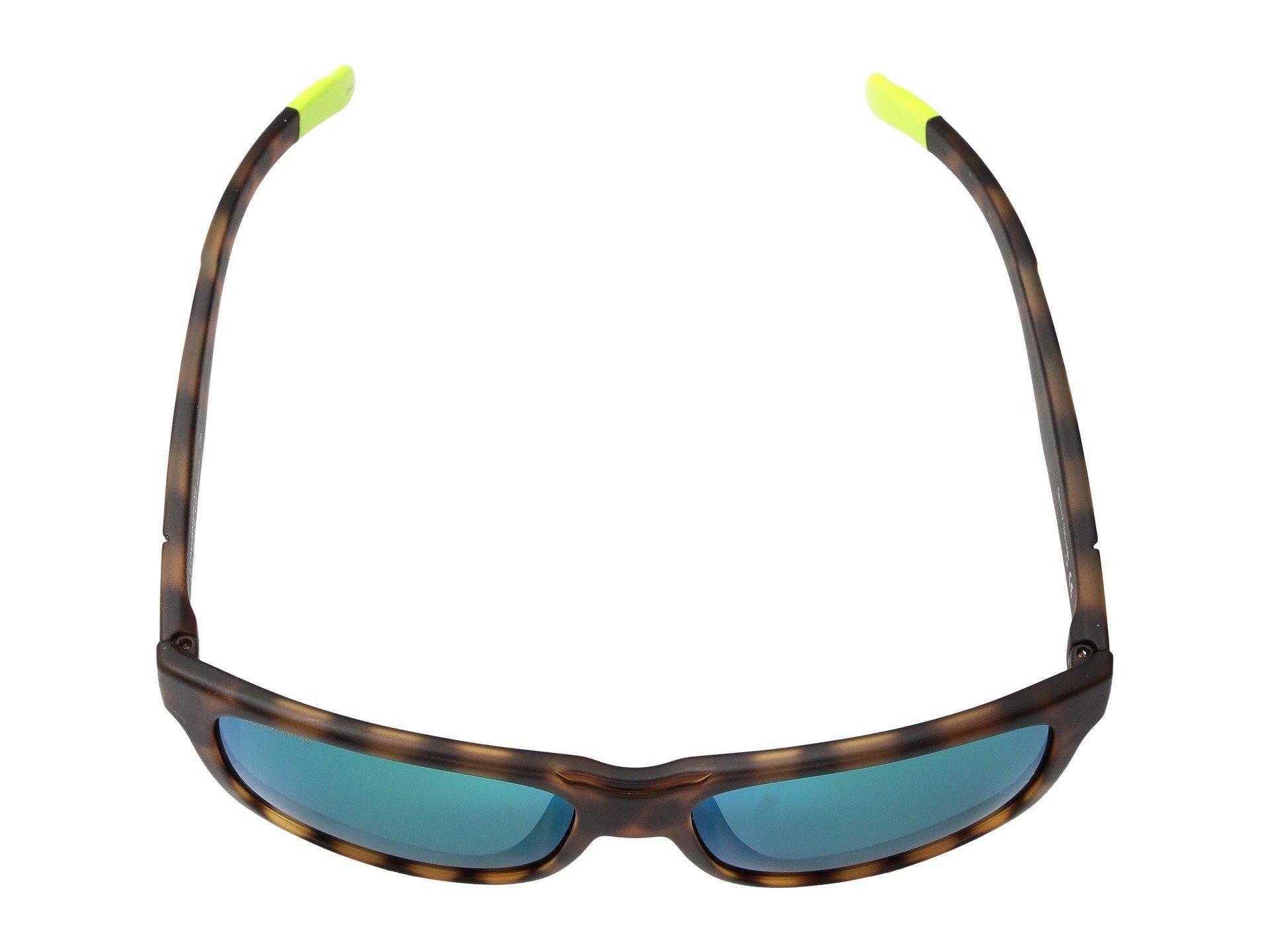 e420dbfaca Smith Optics - Multicolor Lowdown Xl (matte Tortoise Neon chromapop Sun  Green Mirror Lens. View fullscreen