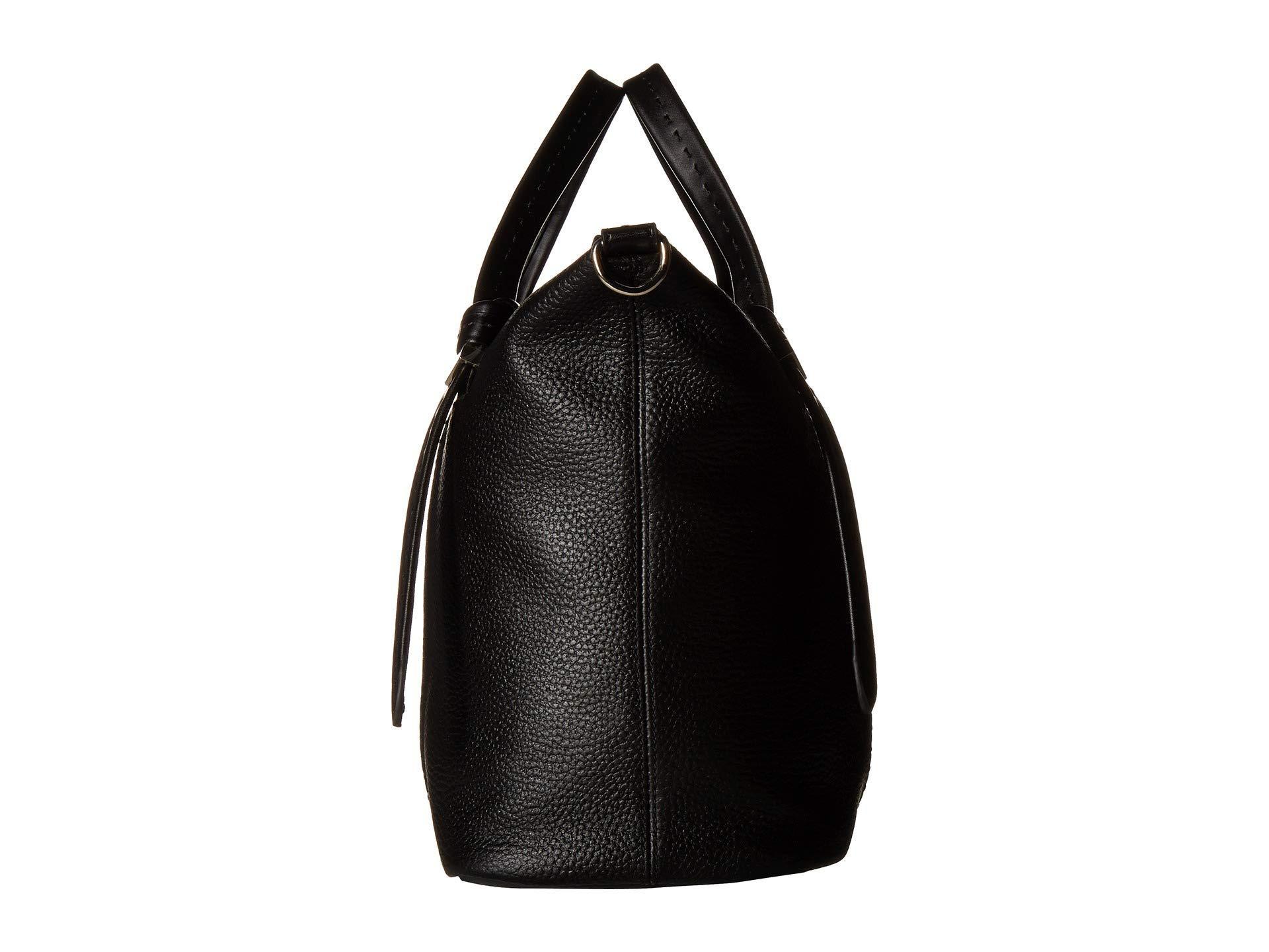 406491680c632c Ted Baker - Oellie (black 1) Tote Handbags - Lyst. View fullscreen