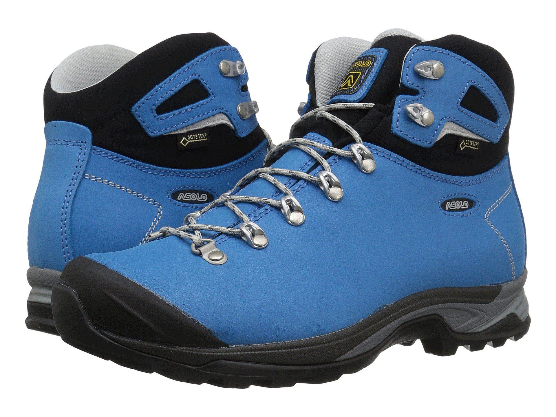 Lyst Asolo Thyrus Thyrus Asolo Gv (Marrone Sugar nero) Donna scarpe in blu  792f9d 7aaaa9e6102