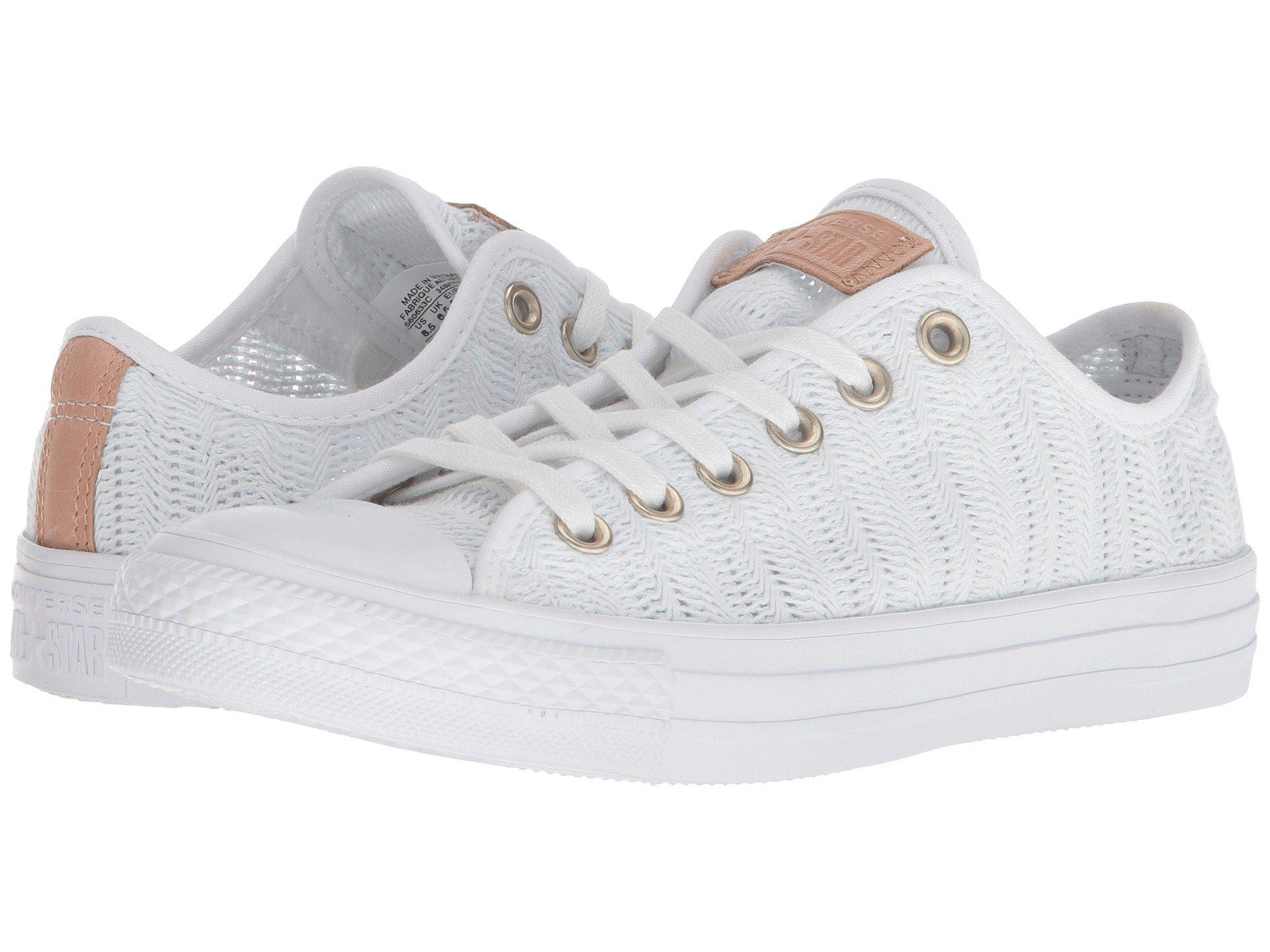 dcb27d4b7db Gallery. Previously sold at  Zappos · Women s Converse Chuck Taylor ...