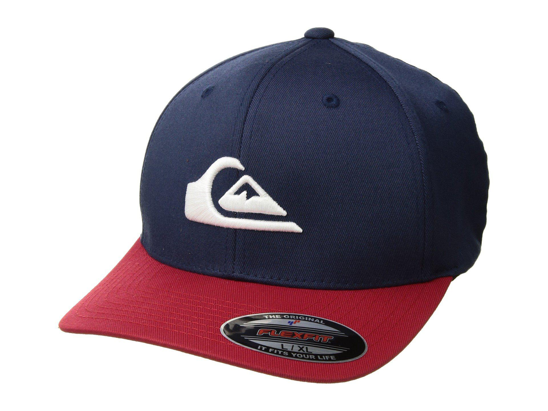 c27117bfdd953 ... france quiksilver. mens blue mountain and wave hat cb845 97dd9