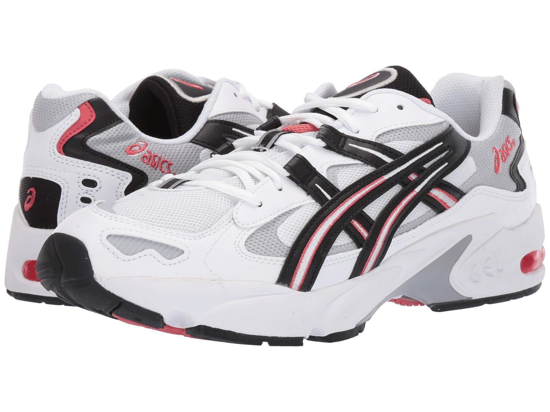 5bcf07f572759e Lyst - Asics Gel-kayano 5 Og (white midnight) Men s Classic Shoes in ...