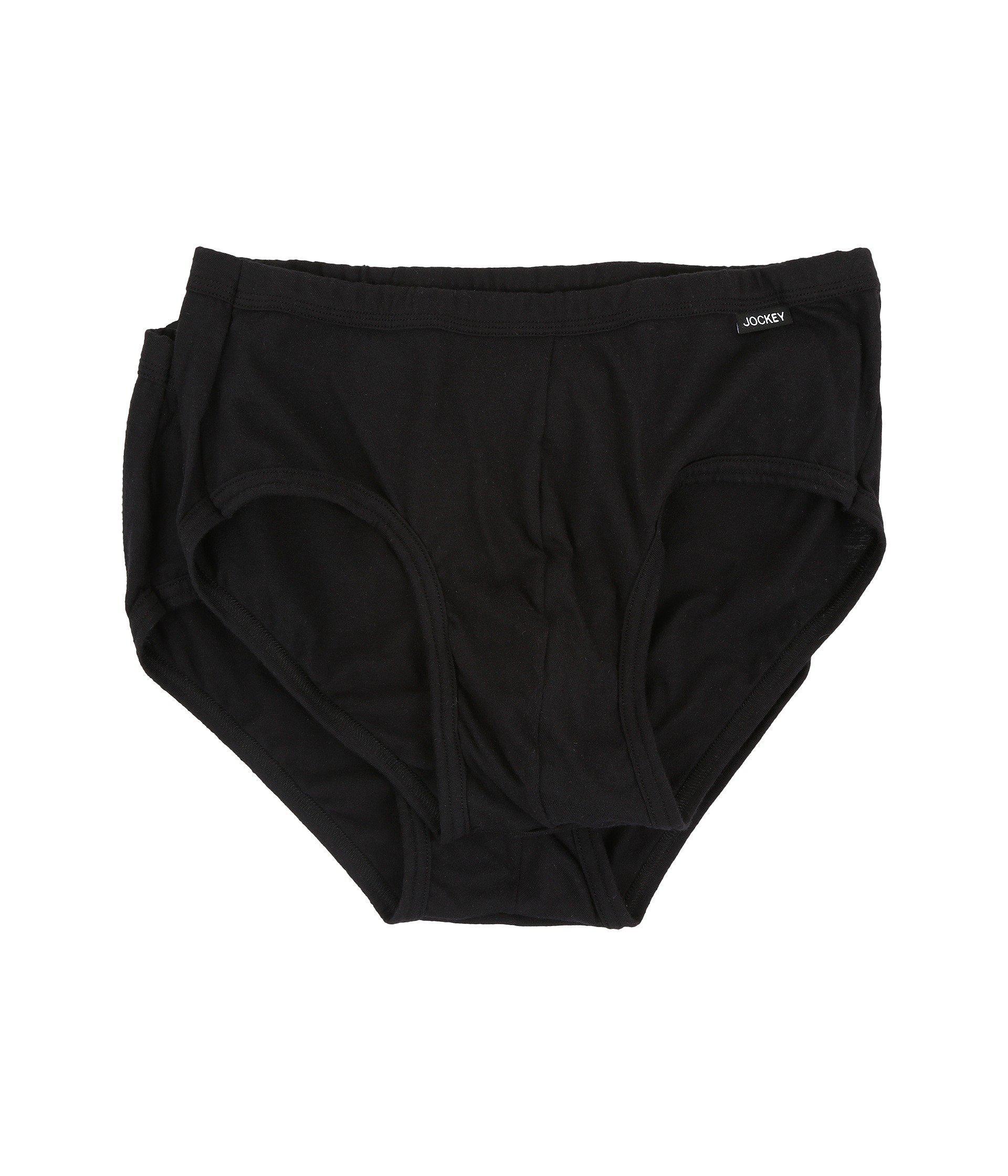 ea2d319d8616 6 Pack Clothing, Shoes & Jewelry Jockey Mens Underwear Mens Elance String  Bikini Bikinis