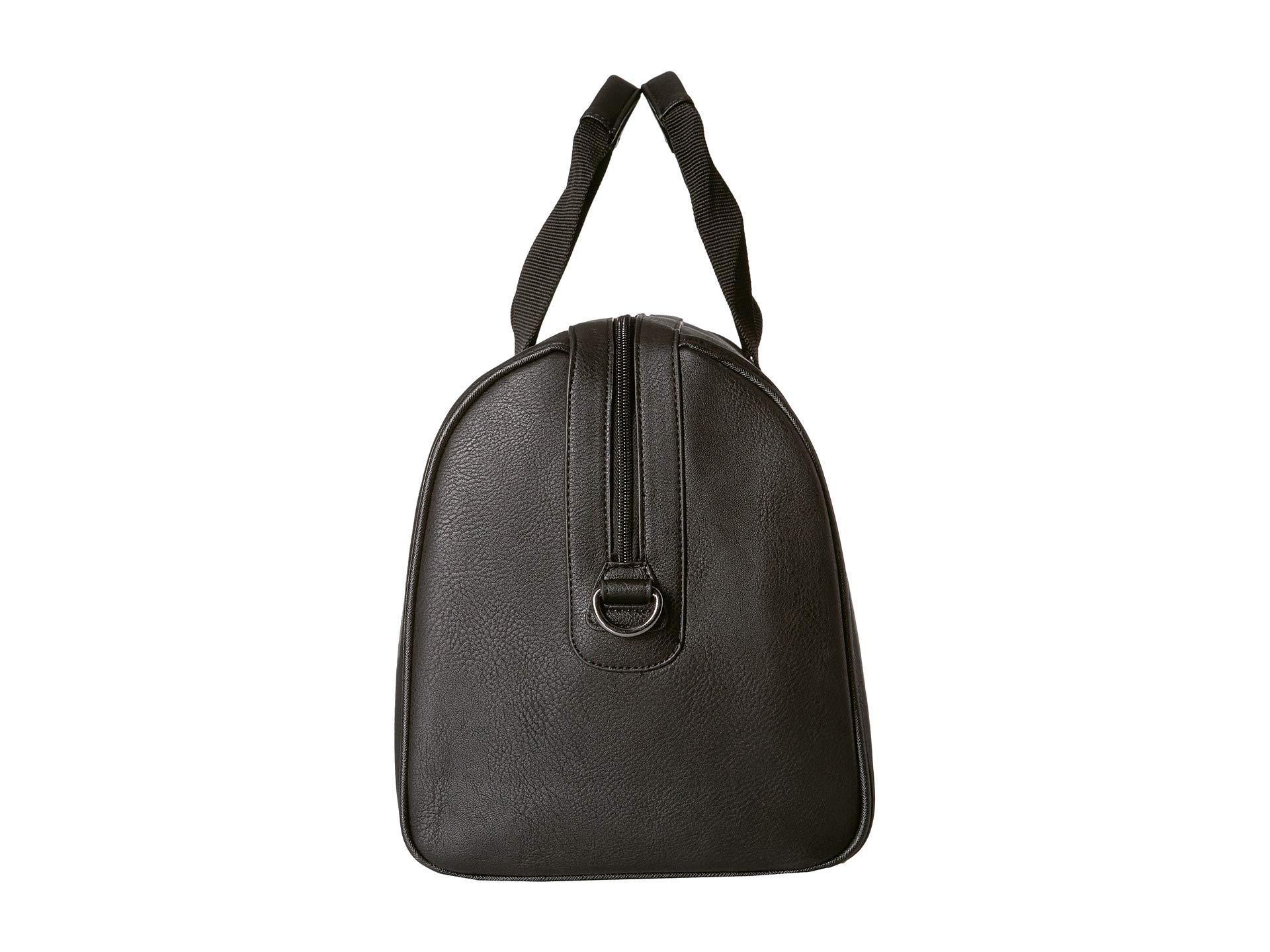 6fbee83d24 Ted Baker Yours Webbing Holdall (black) Duffel Bags in Black for Men ...