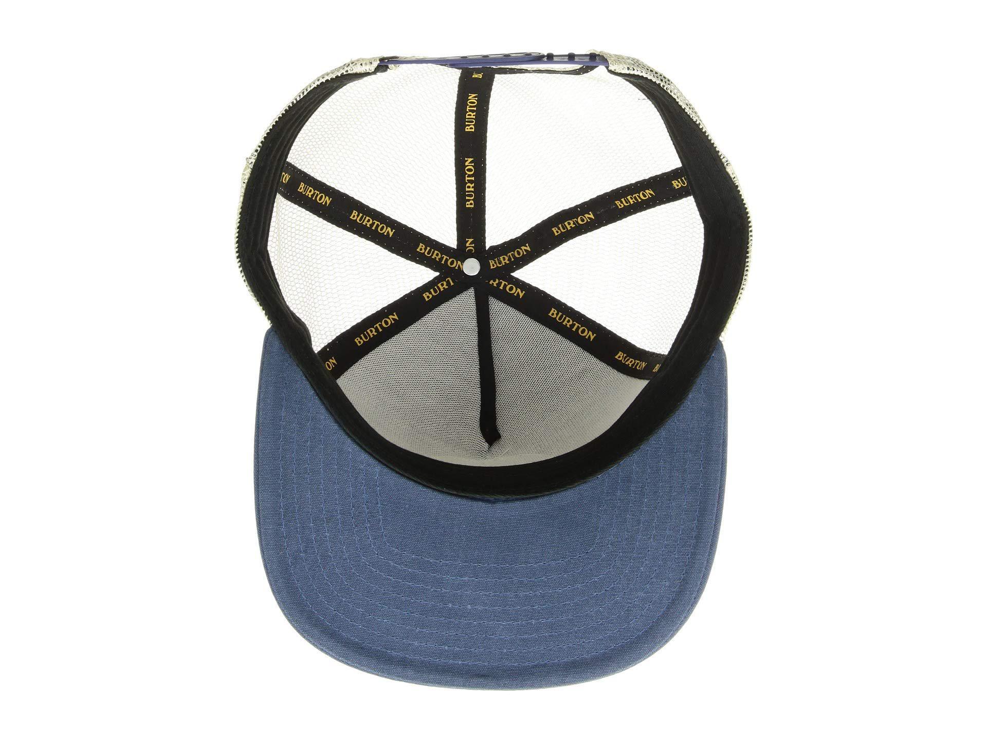 77047c89 Burton - Multicolor Marble Head Hat (tandori 1) Caps for Men - Lyst. View  fullscreen
