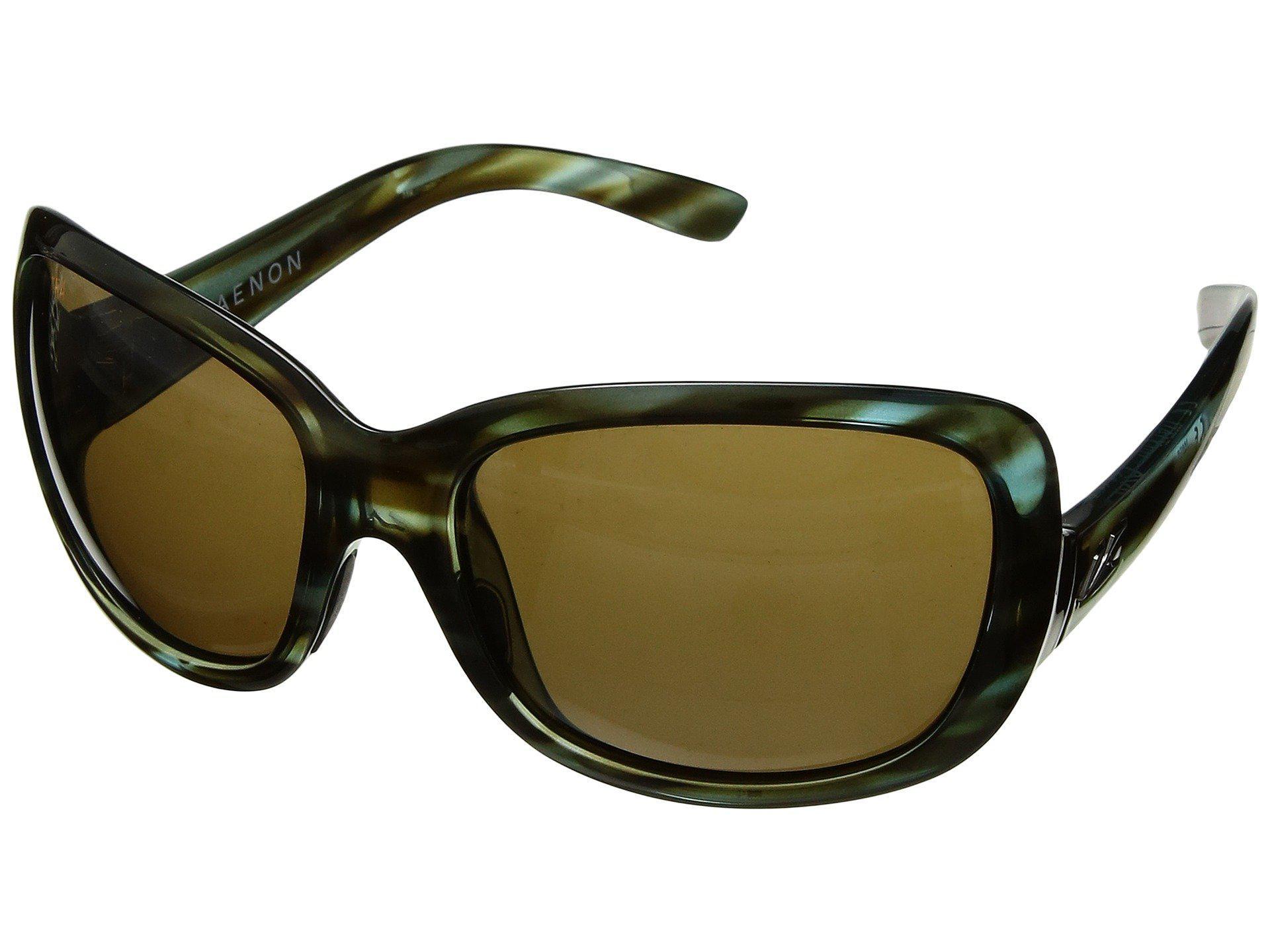 687070e0b8 Kaenon. Women s Avila (abalone Ultra Brown 12-polarized) Sport Sunglasses