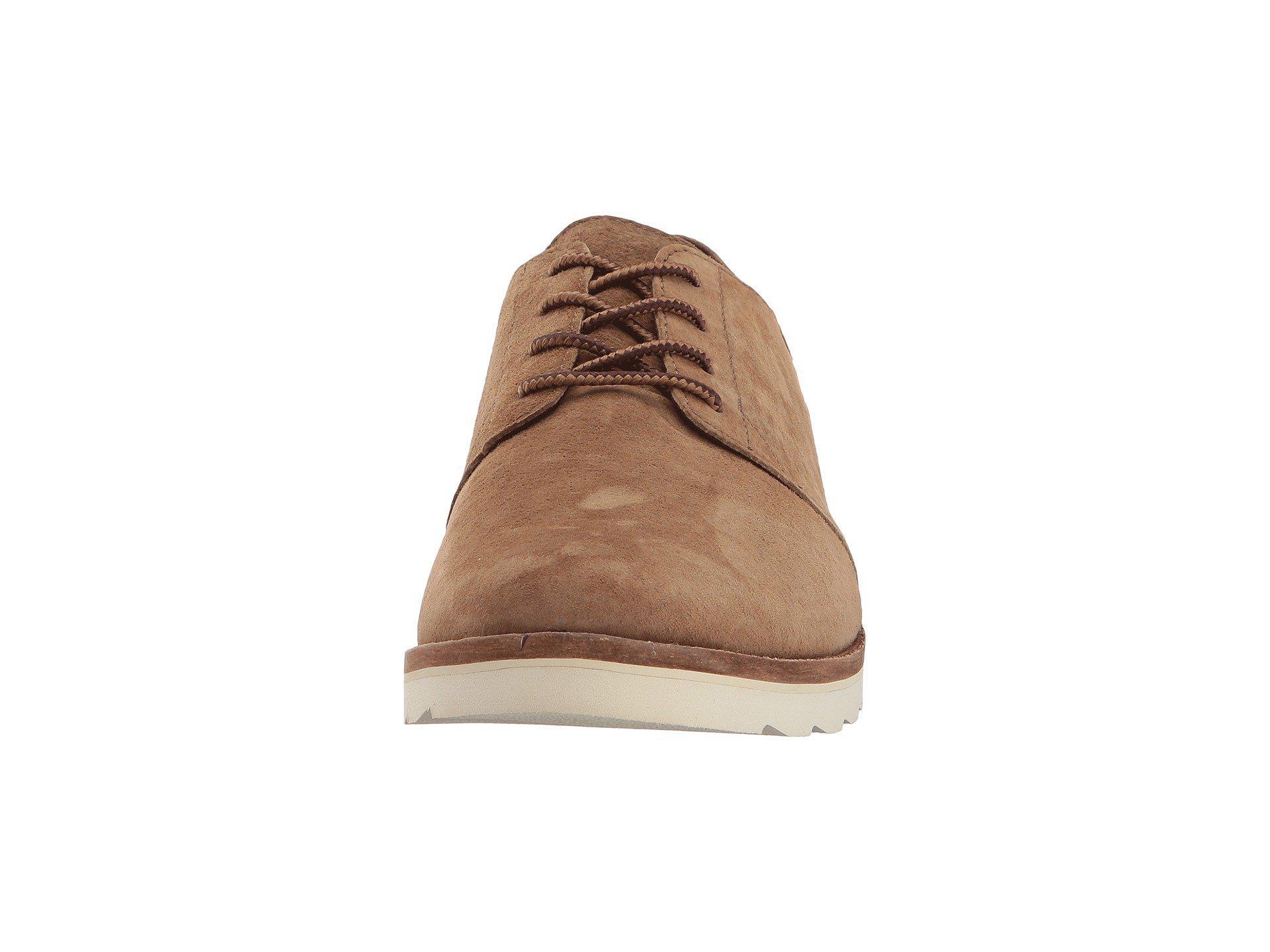 ea9e546f5a Lyst - Vans Desert Low in Brown for Men