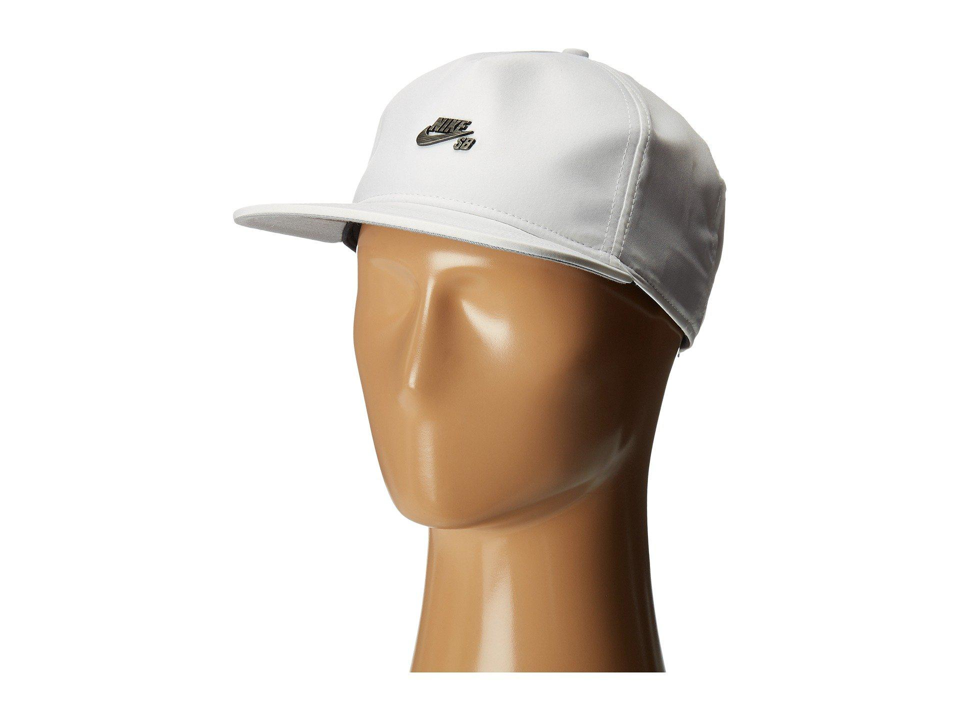 7afdf0347e9 Lyst - Nike Sb Dri-fit Hat in White for Men