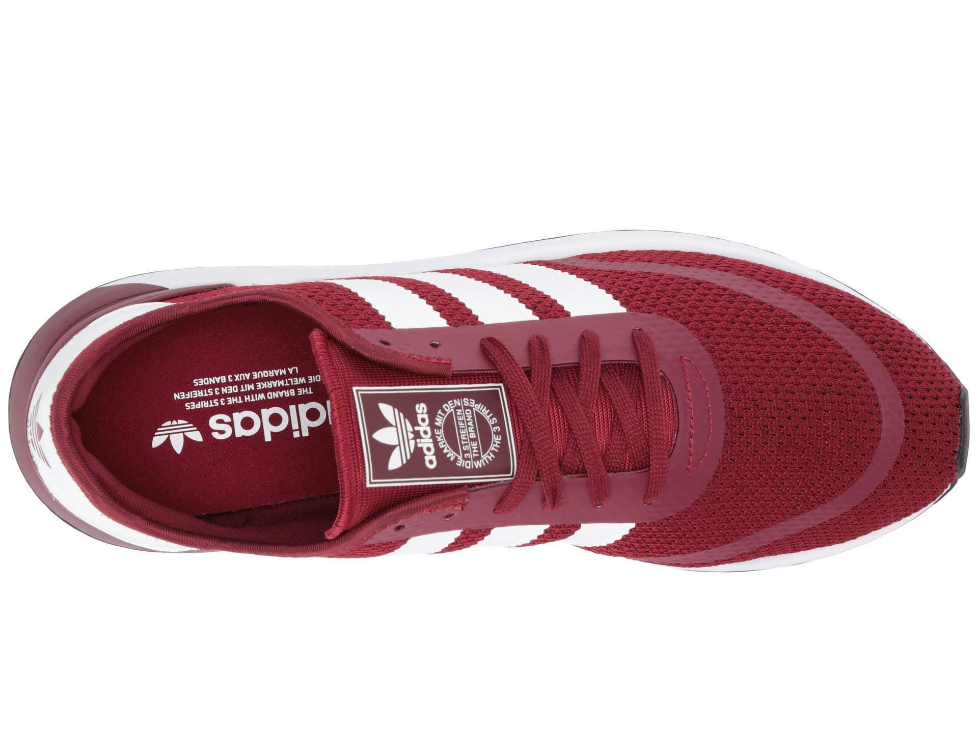 finest selection 33f88 6433c Adidas Originals - Red N-5923 (collegiate Burgundy white black) Men s. View  fullscreen