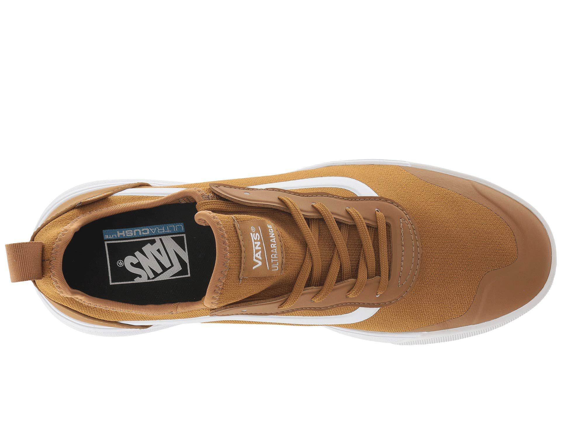60ba37bb4fe630 Vans - Multicolor Ultrarange Ac (black true White) Skate Shoes for Men -.  View fullscreen