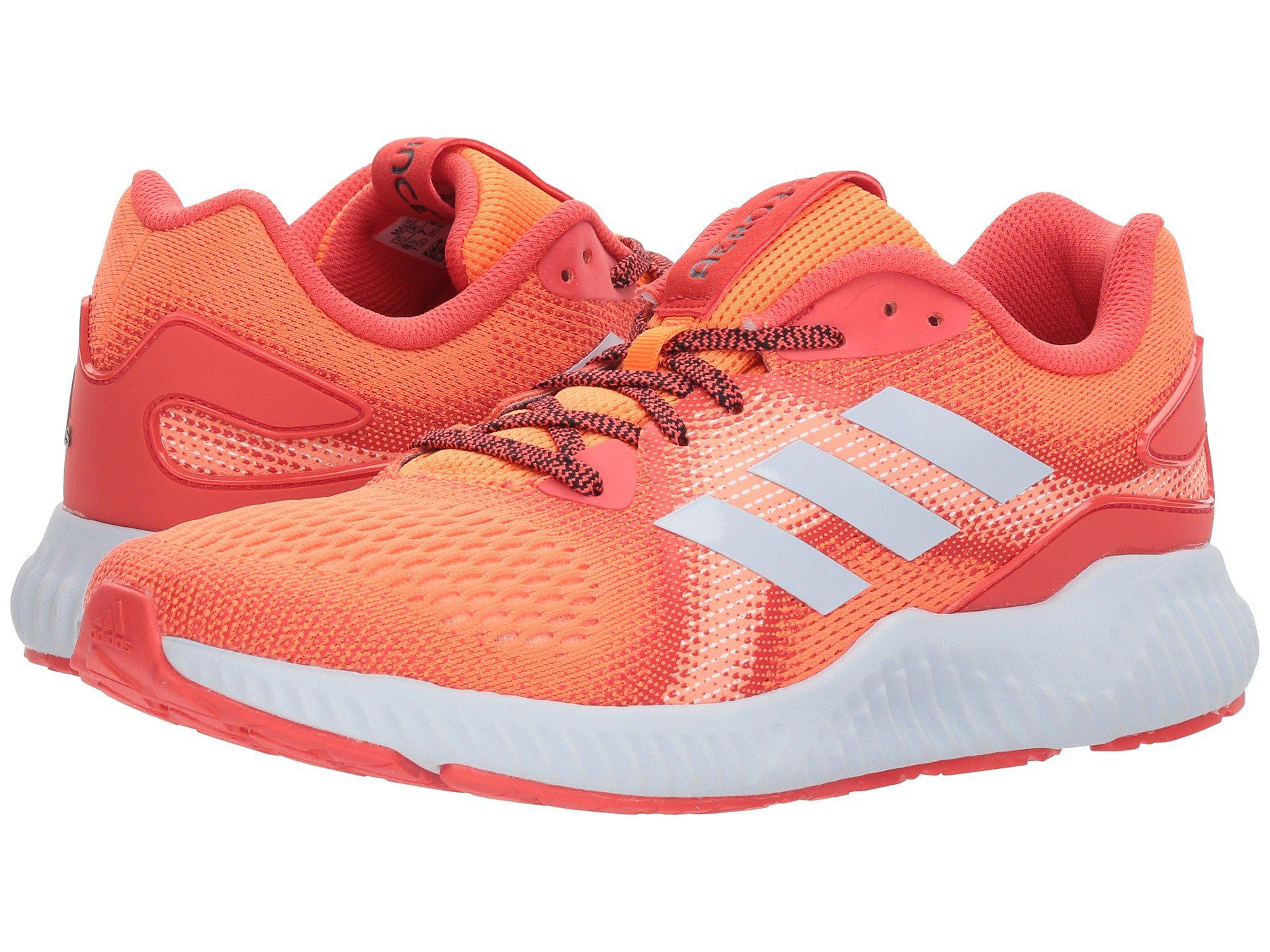 Lyst - Adidas Originals Aerobounce in Orange abf397355