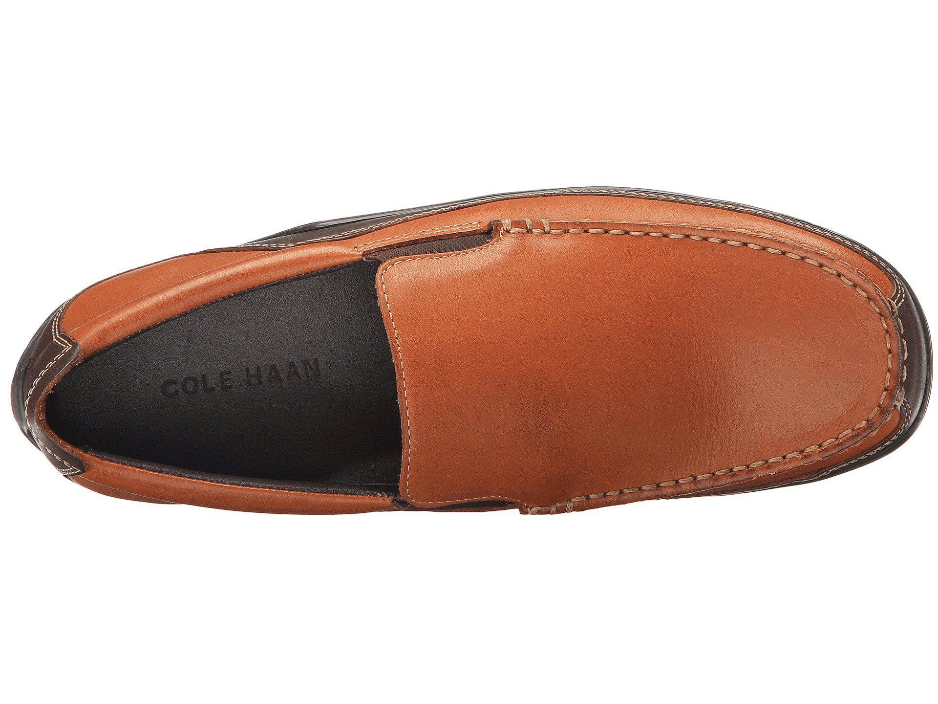 f07bb15bf08 Lyst - Cole Haan Tucker Venetian (black) Men s Slip-on Dress Shoes ...