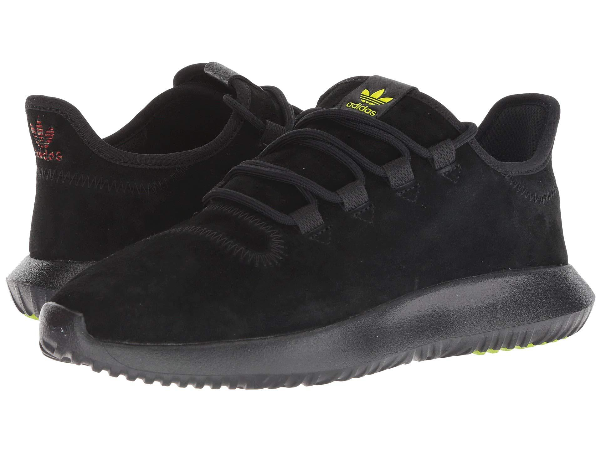 buy online 25aa6 d1278 adidas Originals. Tubular Shadow W (blacksemi Solar ...