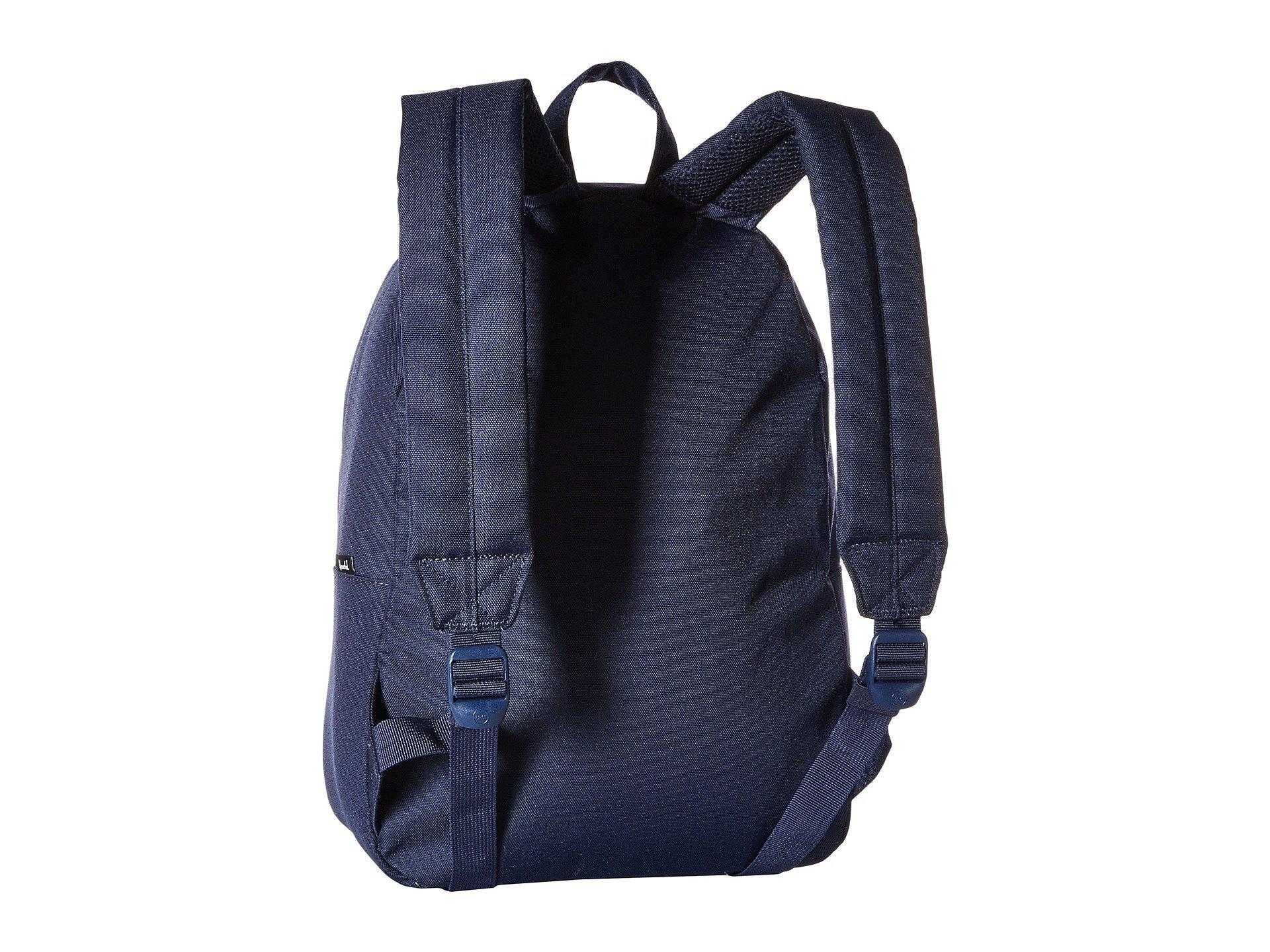 59c897026c3 Herschel Supply Co. - Blue Classic Mid-volume (pink Lady Crosshatch)  Backpack. View fullscreen