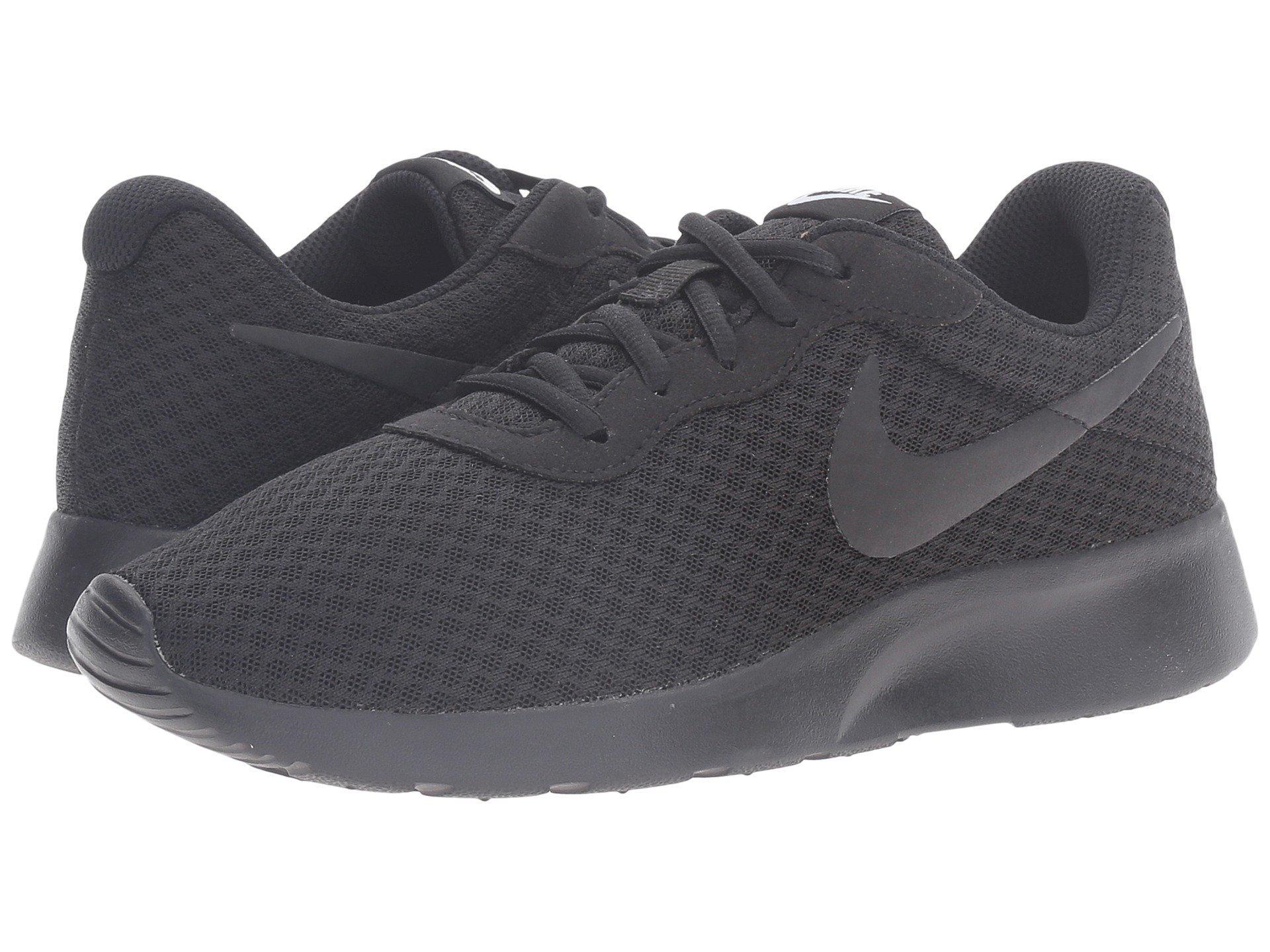 bca8706949e7 Lyst - Nike Tanjun (black metallic Red Bronze) Women s Running Shoes ...
