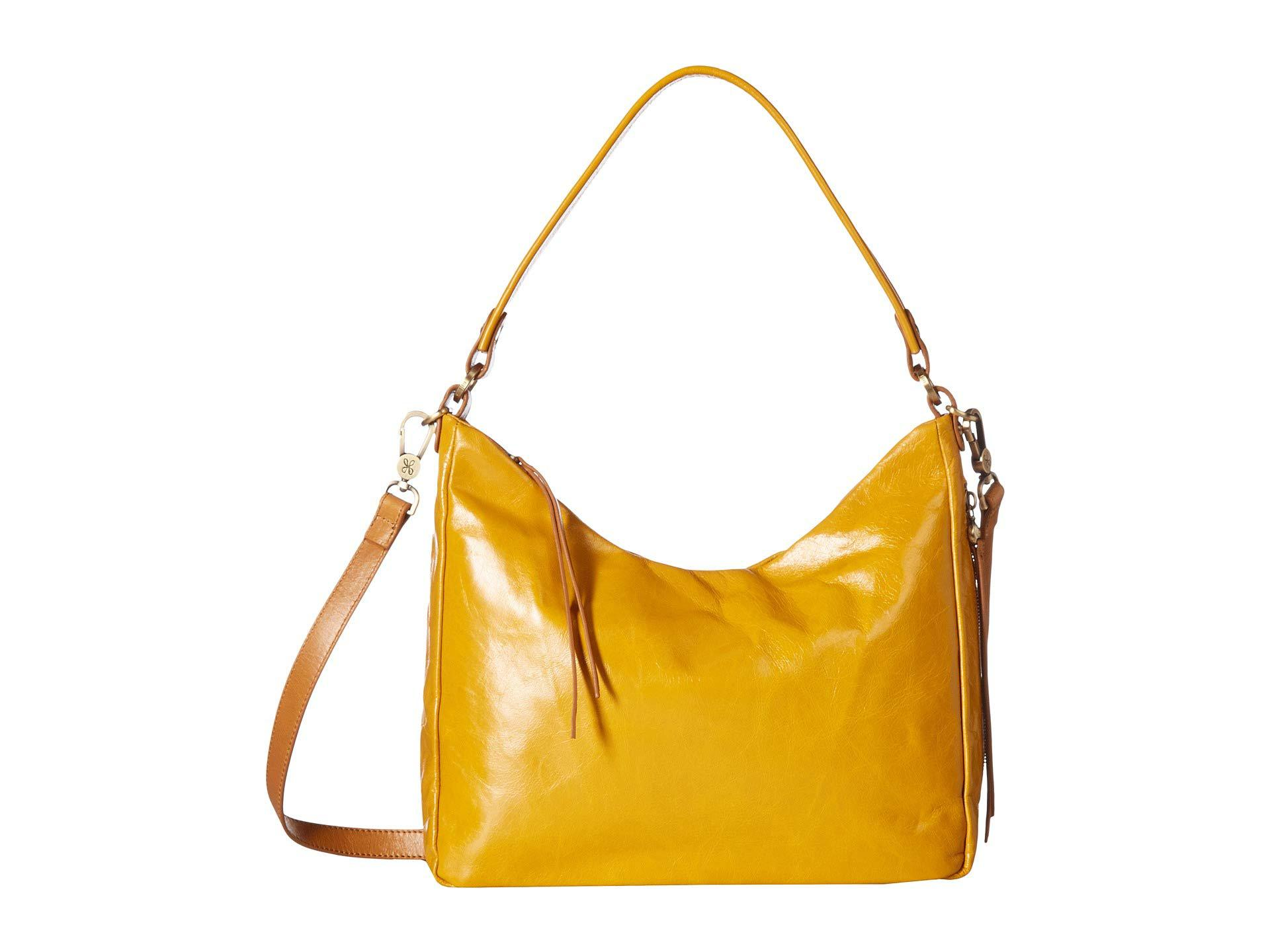 9ef77cb13 Lyst - Hobo Delilah (moss) Handbags in Yellow