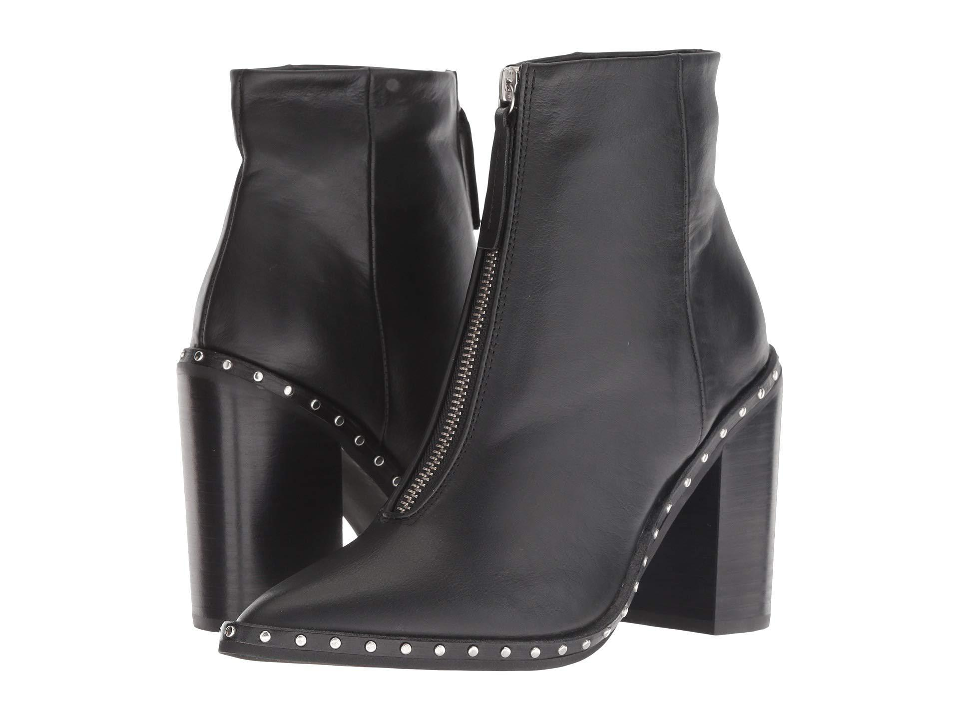 In Women s Leather Lyst Sol Boot Boots Sana Axel Rrzv4x Black qxTEY0 457c97b17c3