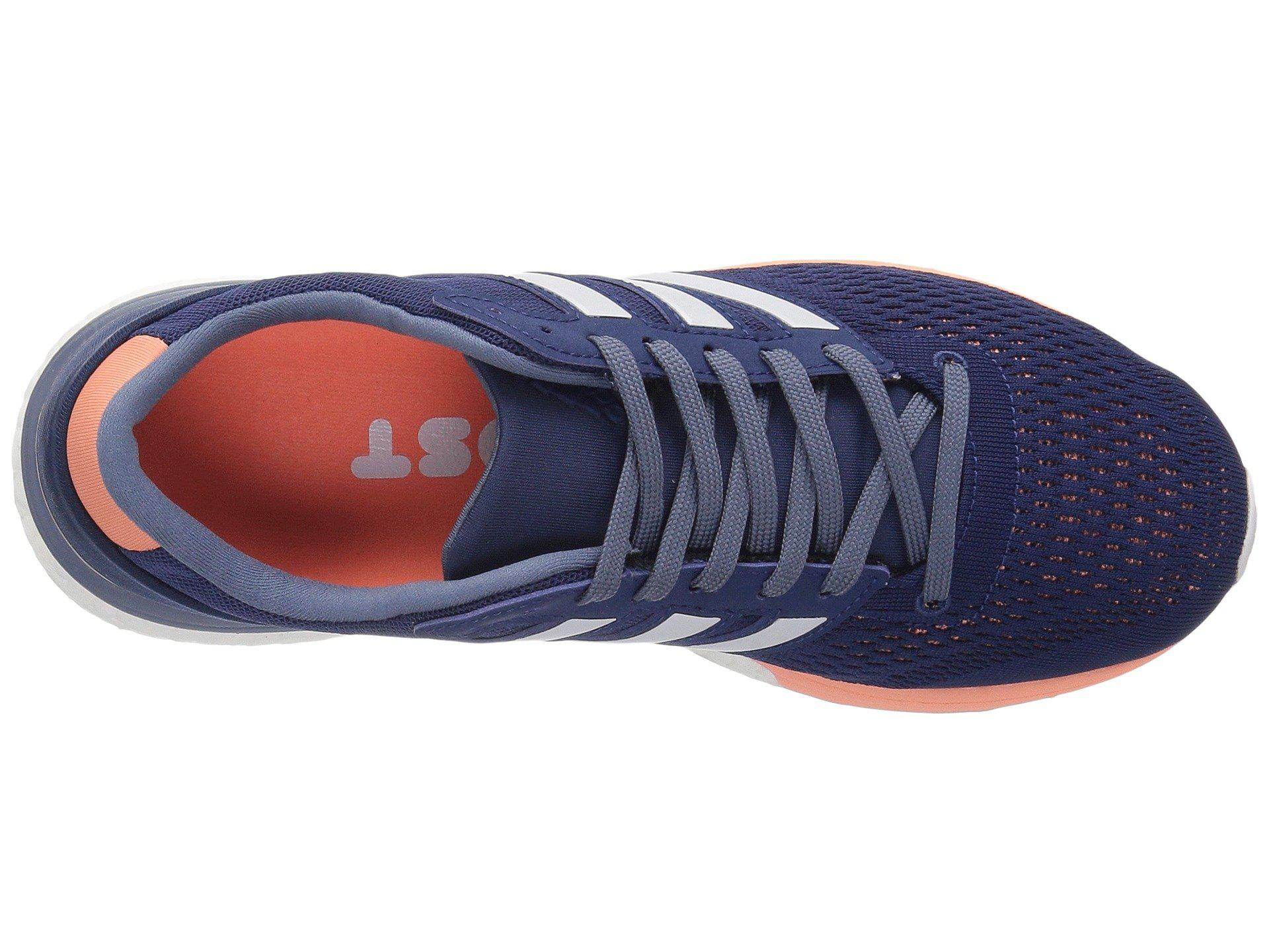 big sale b327c 0c499 Lyst - Adidas Originals Adizero Boston 6 (noble Indigofootwe