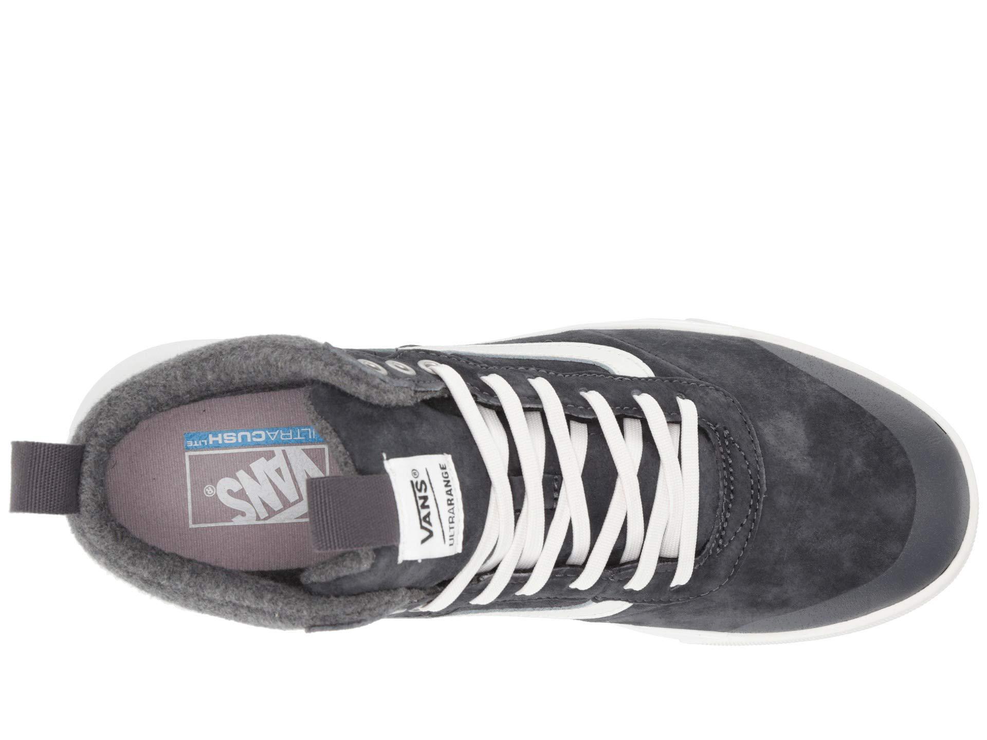 e0d2d0eeb77 Ultrarange Mte Shoes wool Frost Vans Gray Skate Lyst Hi 5qwtpaPP