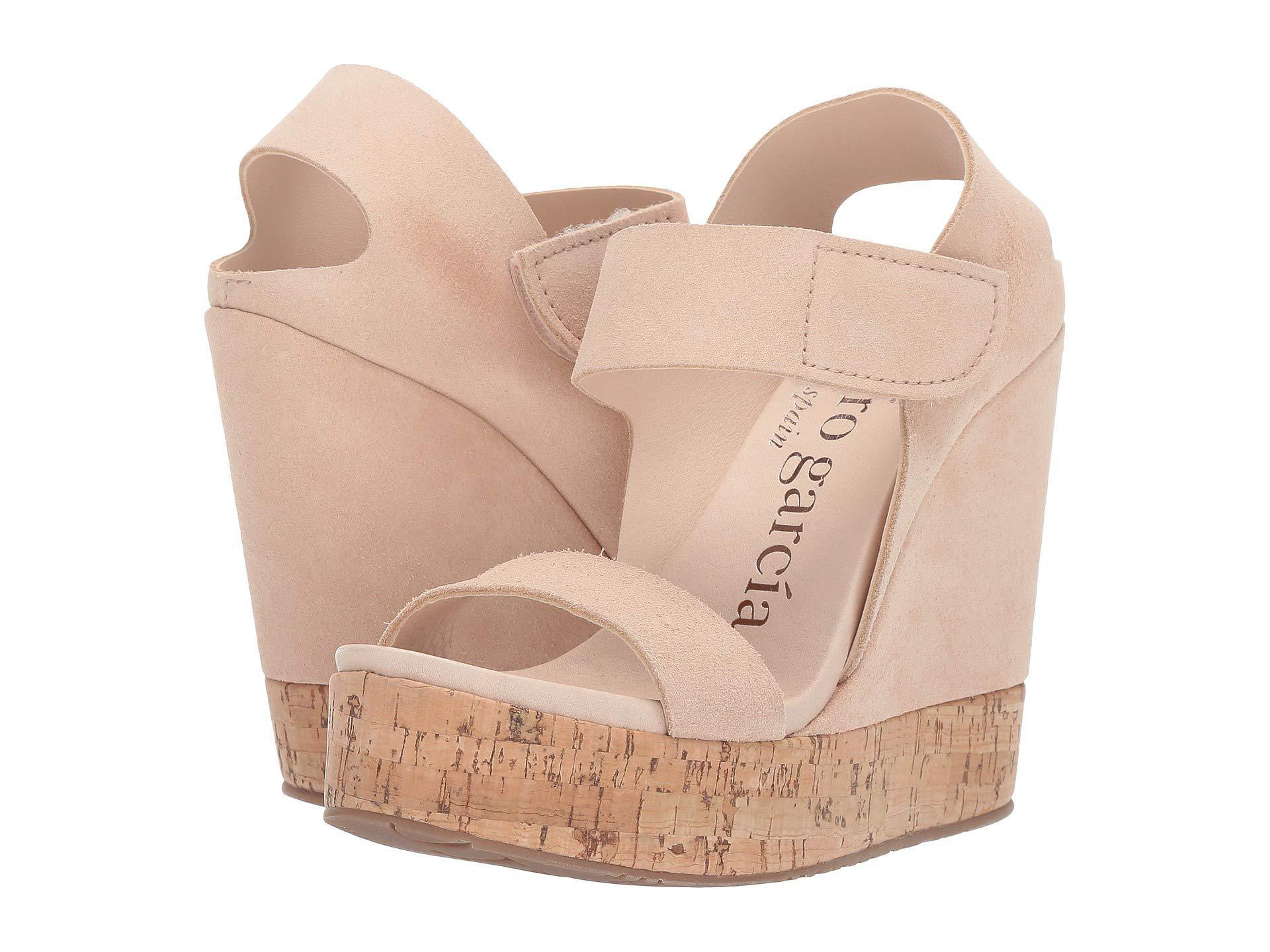 0d5dad51fd1 Lyst - Pedro Garcia Taina (plume Castoro) Women s Shoes