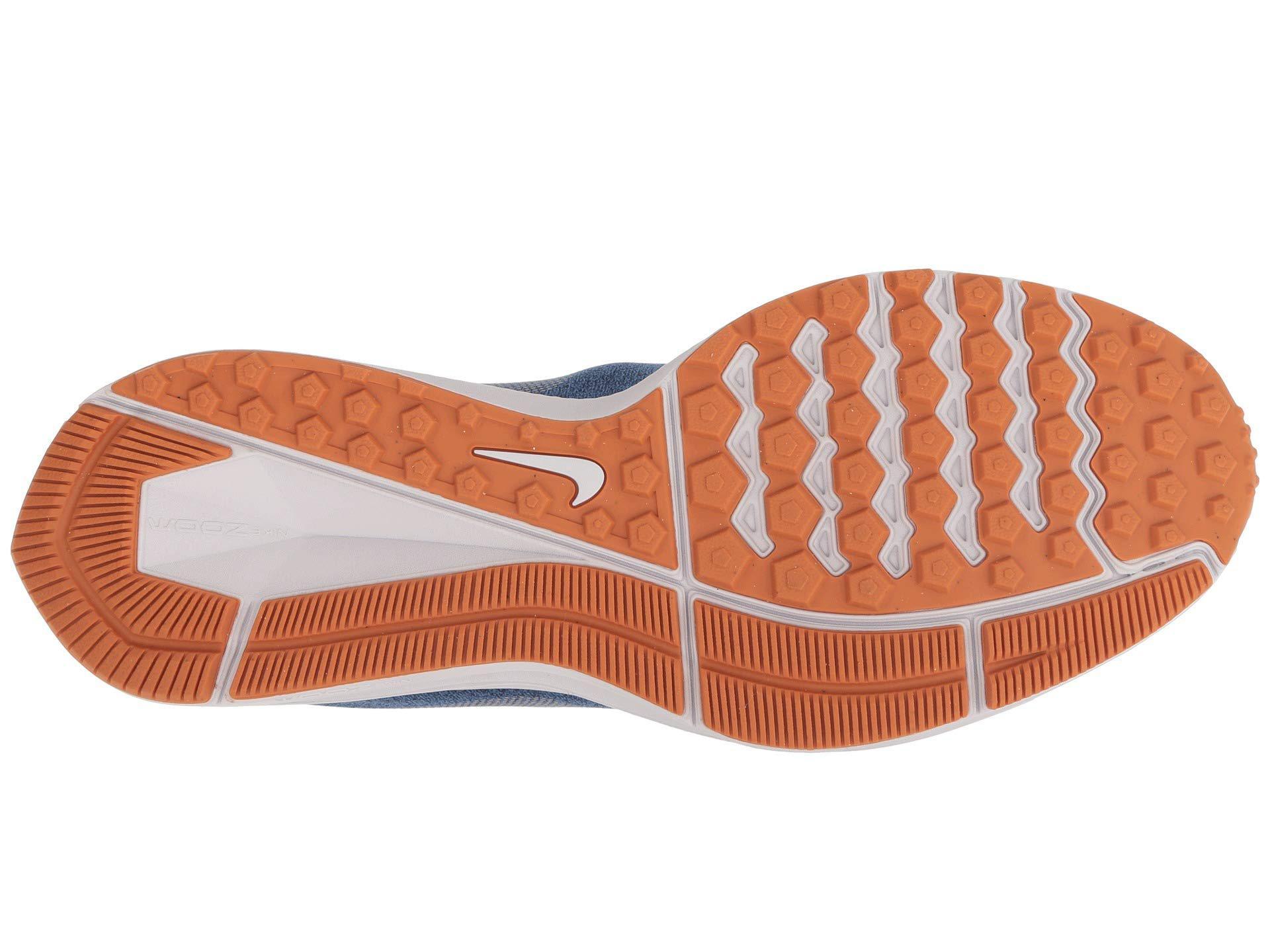 2d449024068a Nike - Air Zoom Winflo 5 Run Shield (black metallic Silver hyper Royal.  View fullscreen