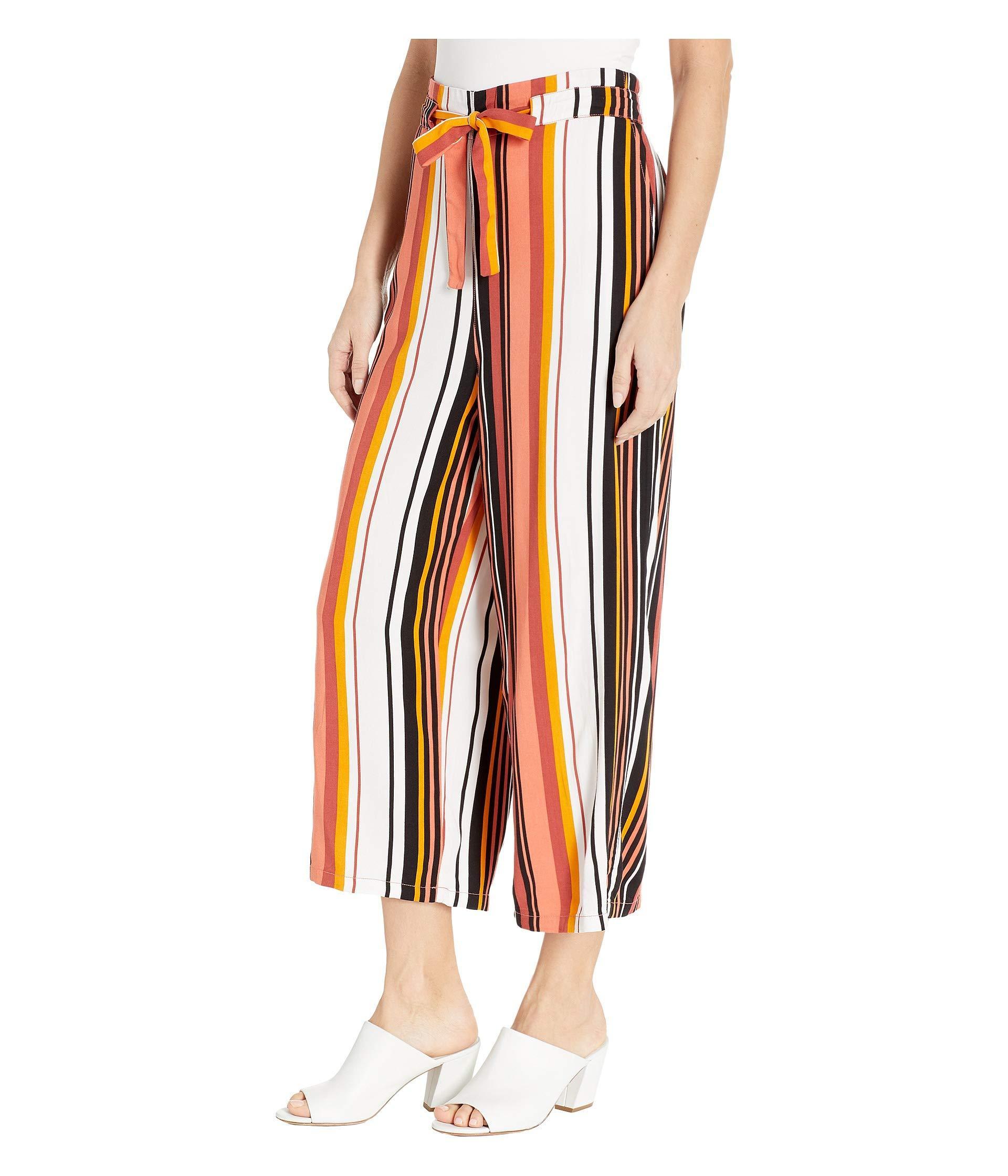 bfe1cf02566 Lyst - Volcom Winding Roads Pants (dark Clay) Women's Clothing in Orange