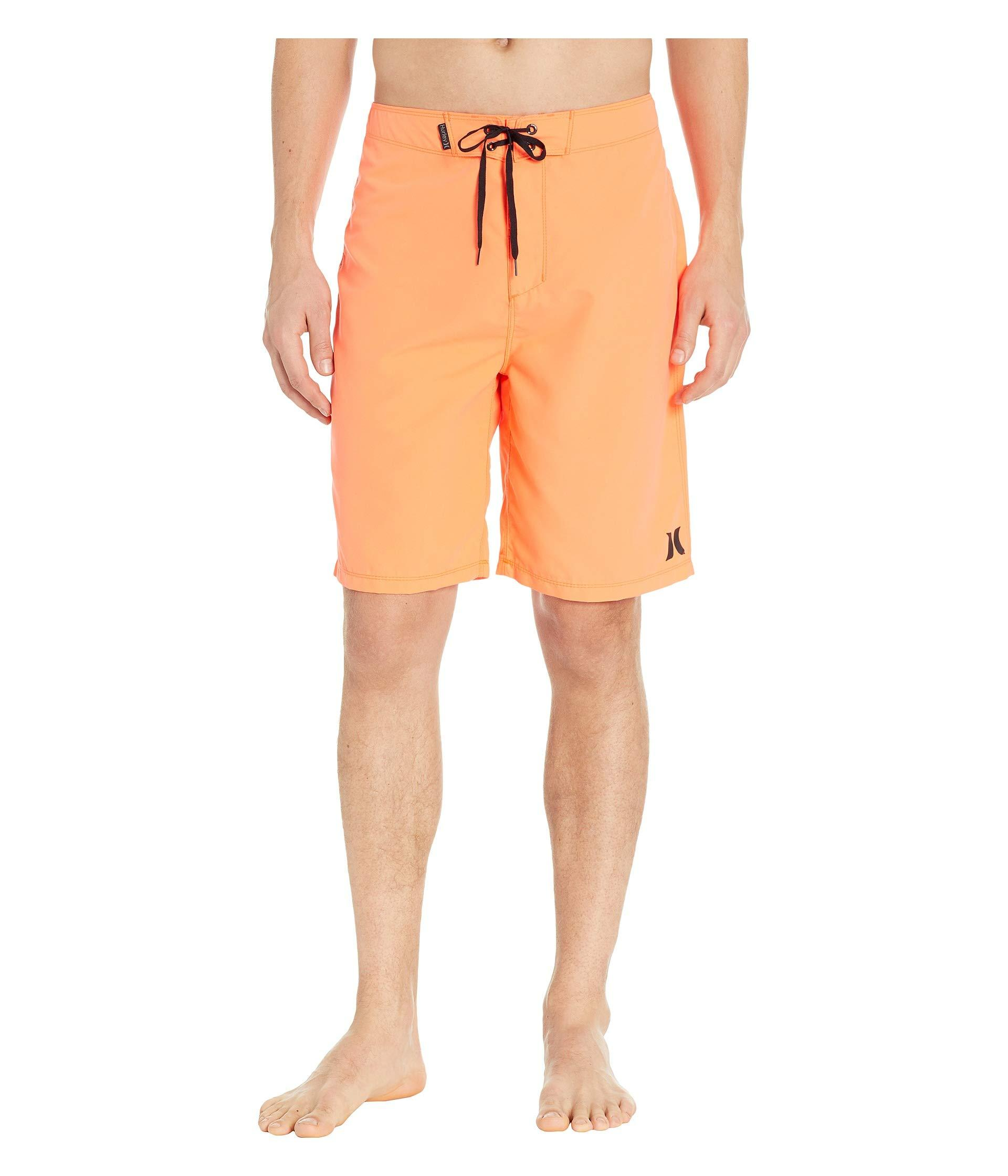 967eb58636 Lyst - Hurley One Only 2.0 21 Boardshorts (celestial Teal) Men's ...