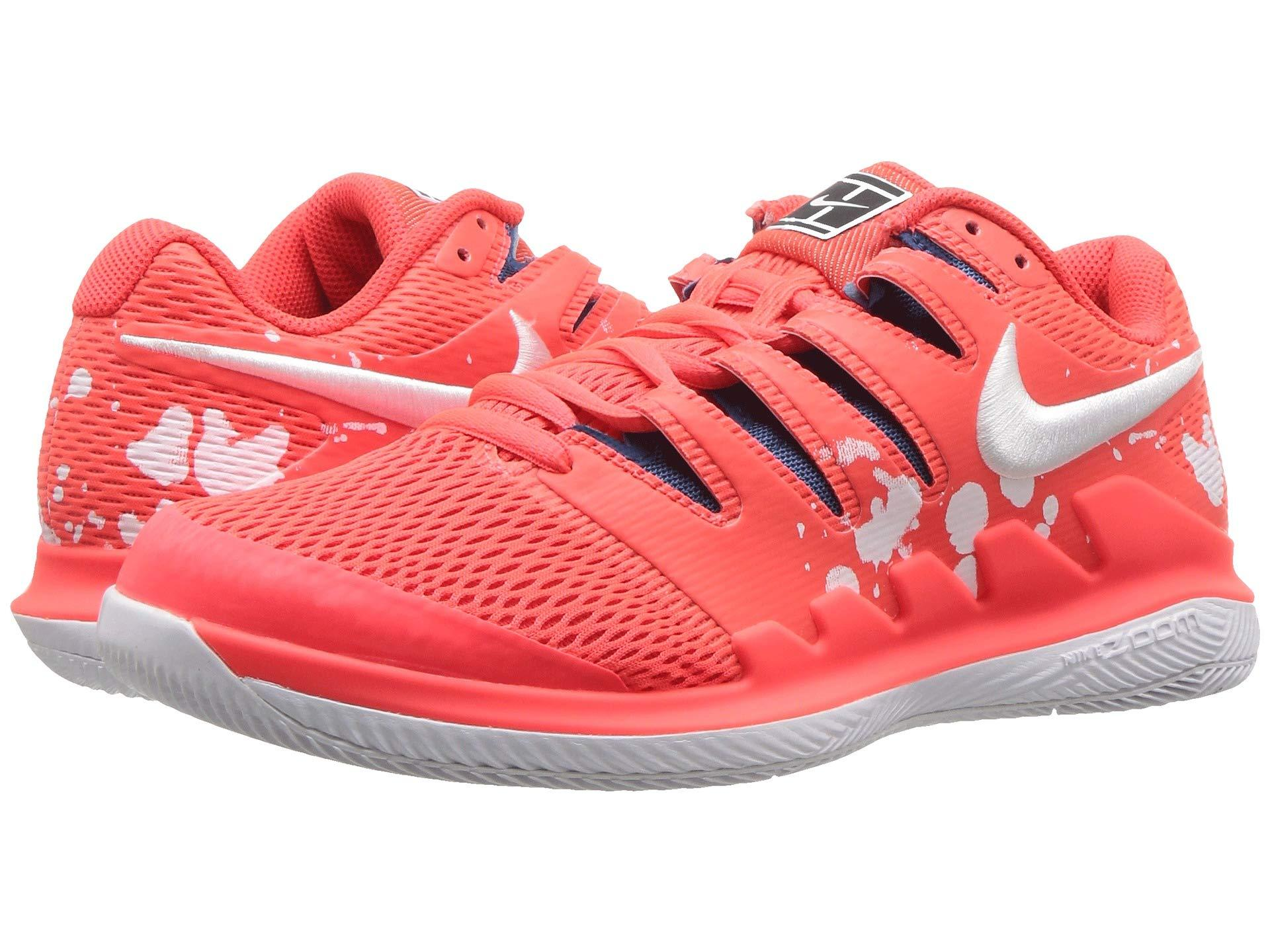 391e1a4806471 Lyst - Nike Air Zoom Vapor X (half Blue indigo Force pink Blast ...