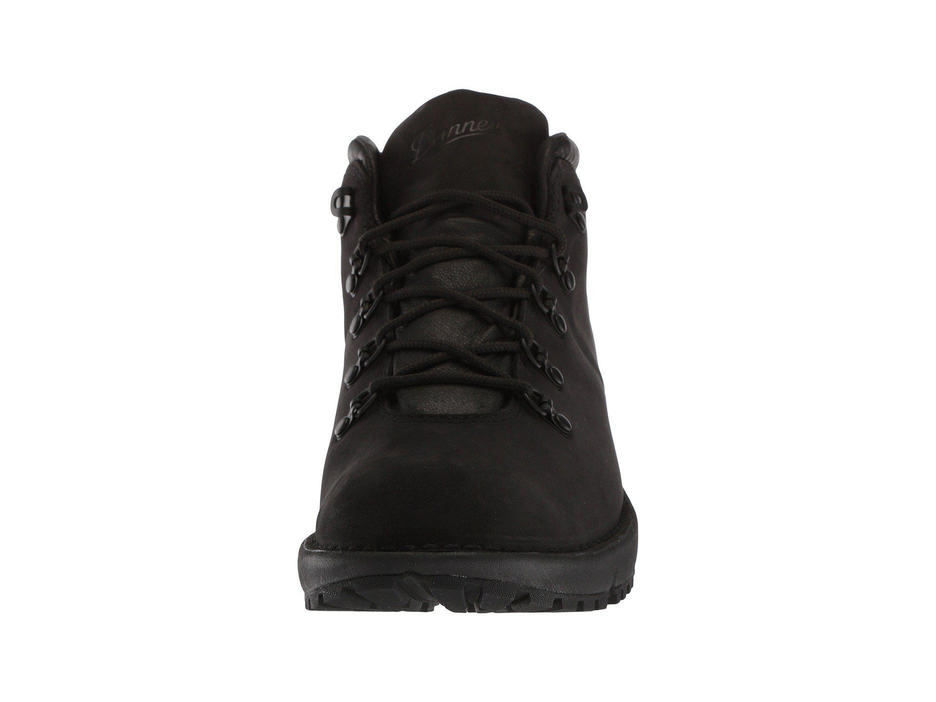 786f4e89f9238e Danner - Black Tramline 917 (brown) Men s Shoes for Men - Lyst. View  fullscreen