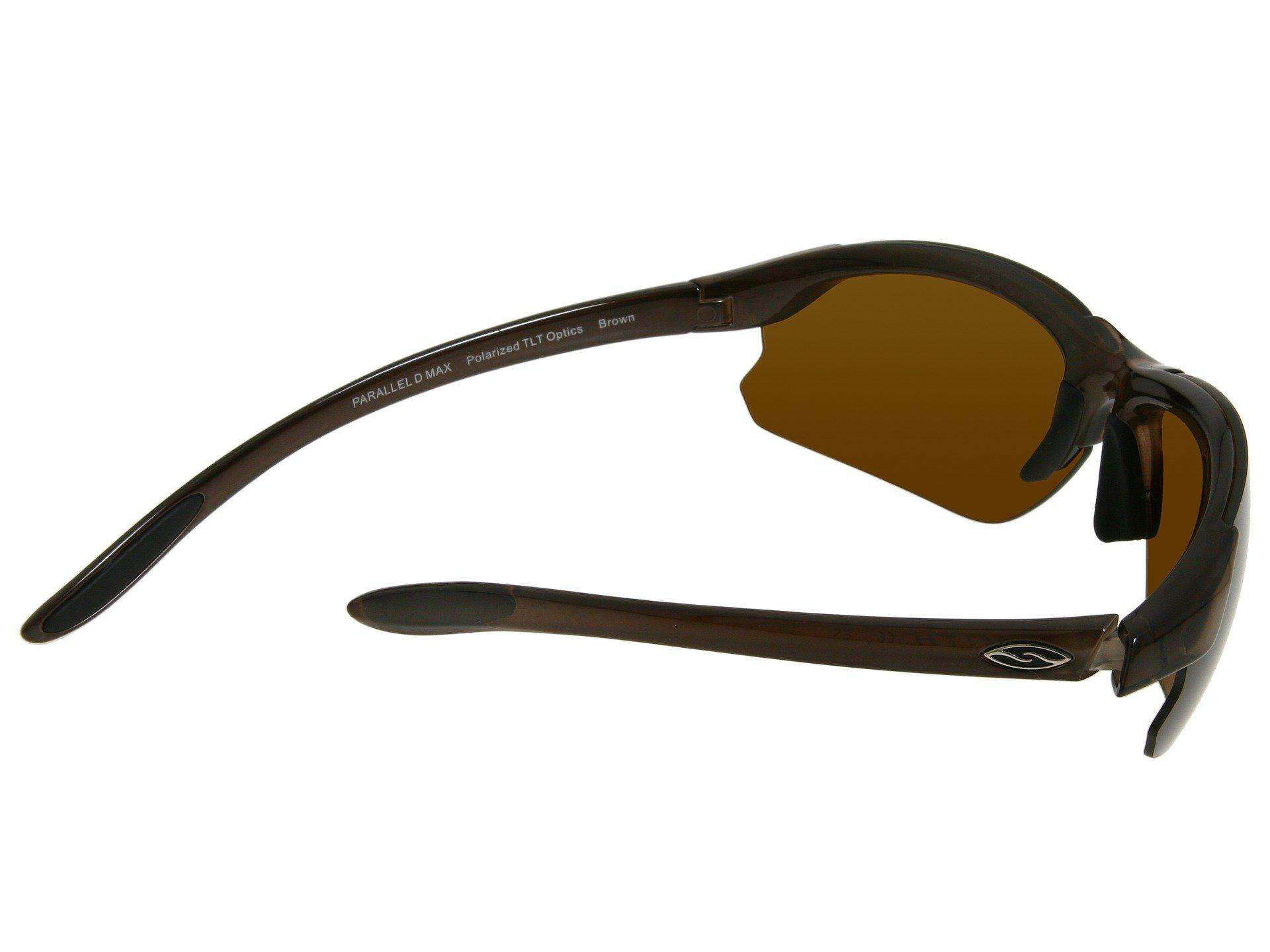 fb069d8fca Smith Optics - Parallel D-max Polarized Lens (brown brown ignitor . View  fullscreen