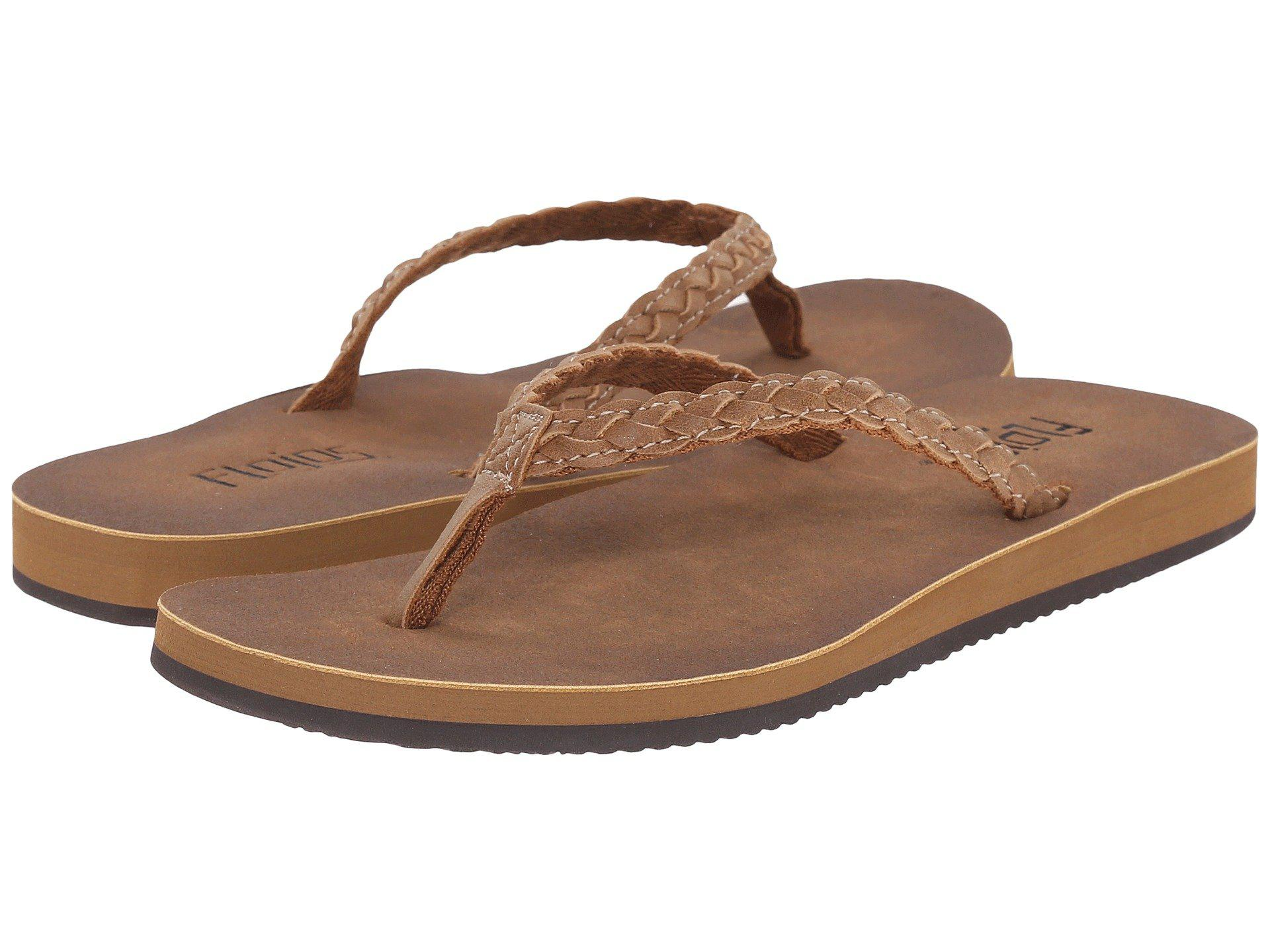 6ec0334a8bdc Lyst - Flojos Sky (tan) Women s Sandals in Brown
